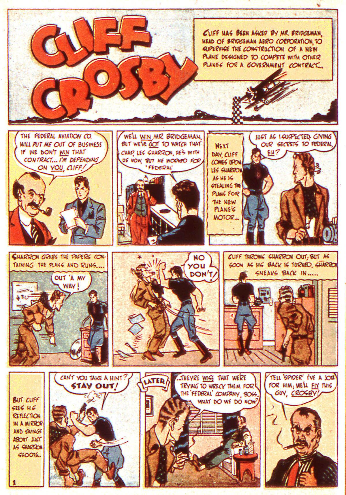 Detective Comics (1937) 40 Page 50