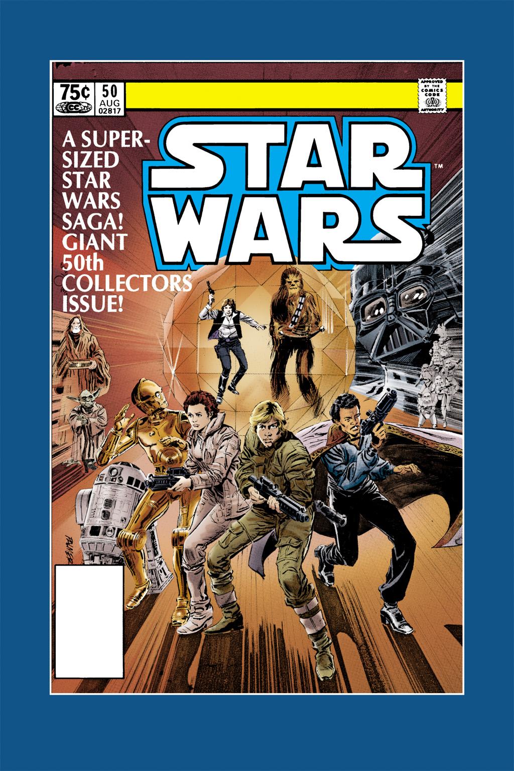 Read online Star Wars Omnibus comic -  Issue # Vol. 16 - 5