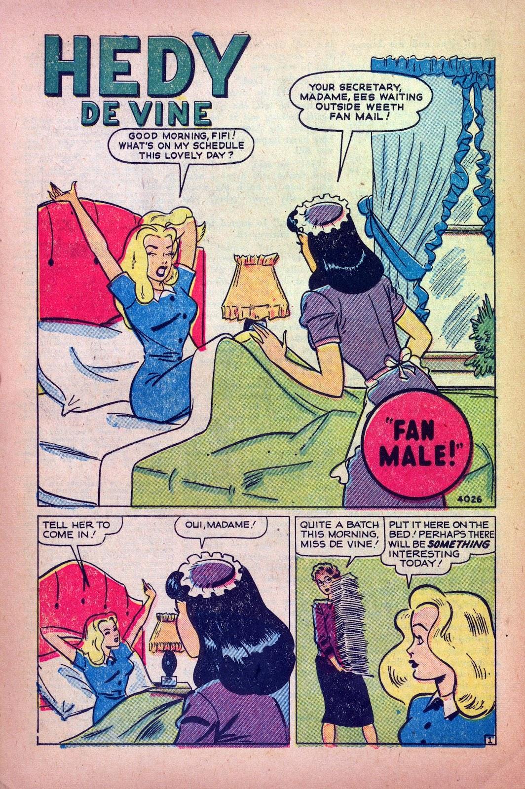 Read online Joker Comics comic -  Issue #36 - 16