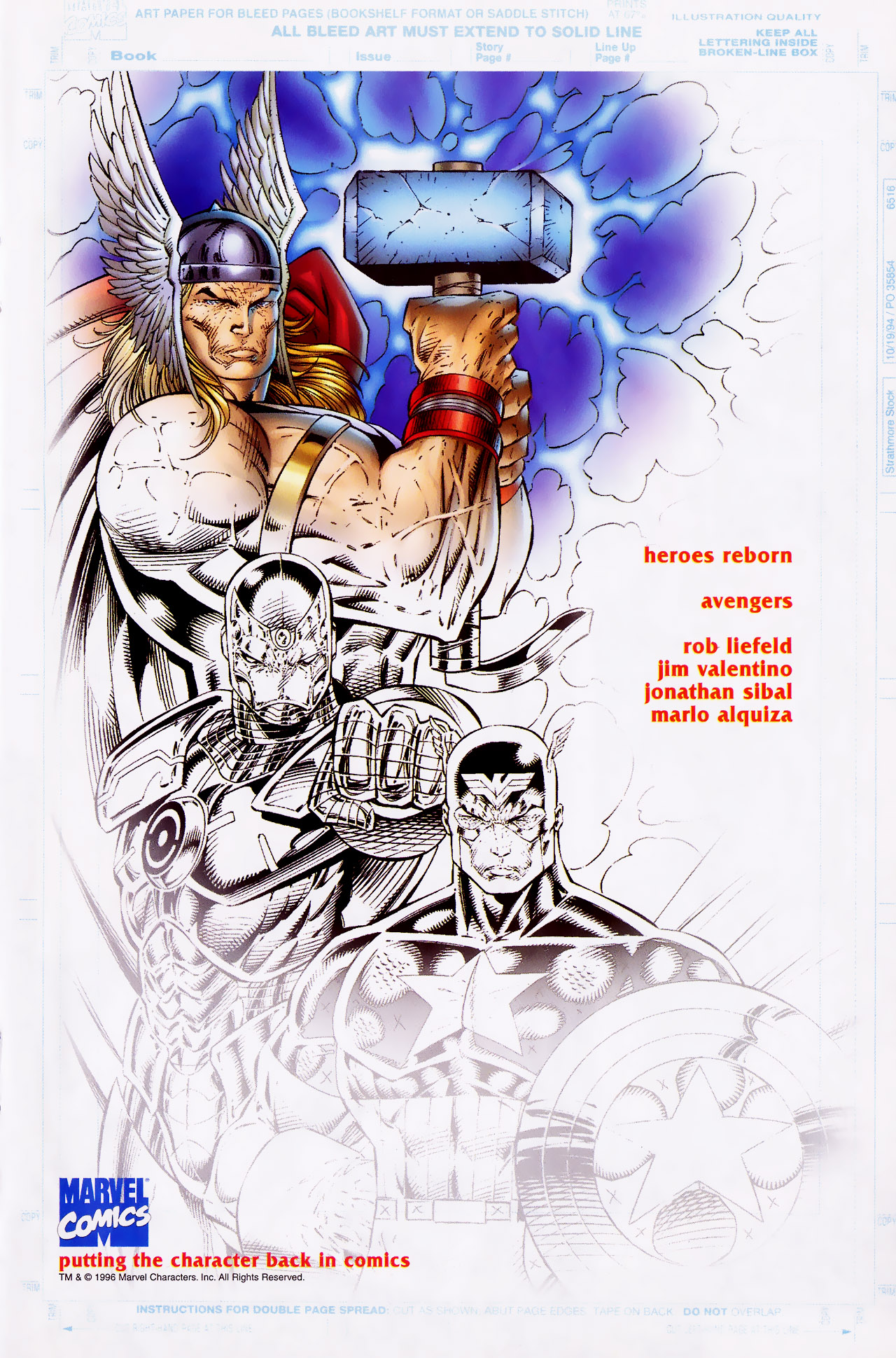 Read online X-Factor (1986) comic -  Issue #127 - 23