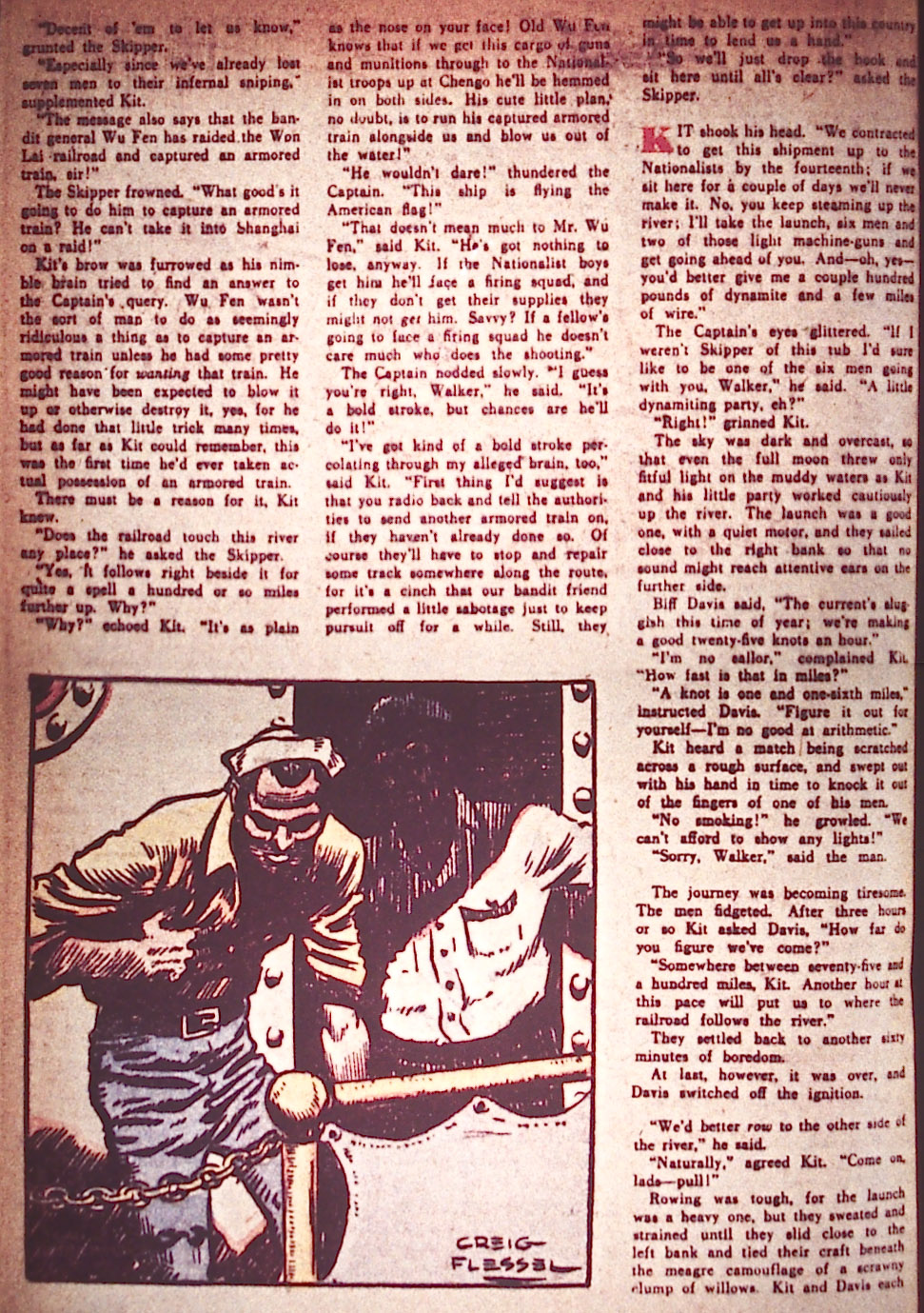 Read online Detective Comics (1937) comic -  Issue #7 - 36