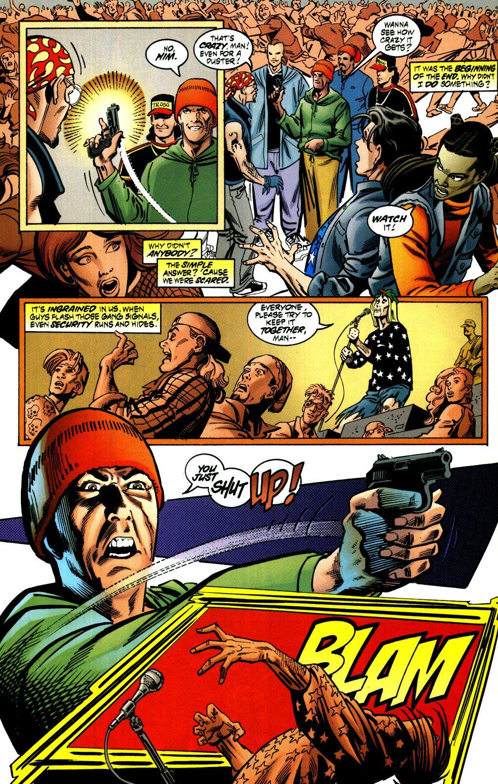 Read online Supermen of America comic -  Issue # Full - 10