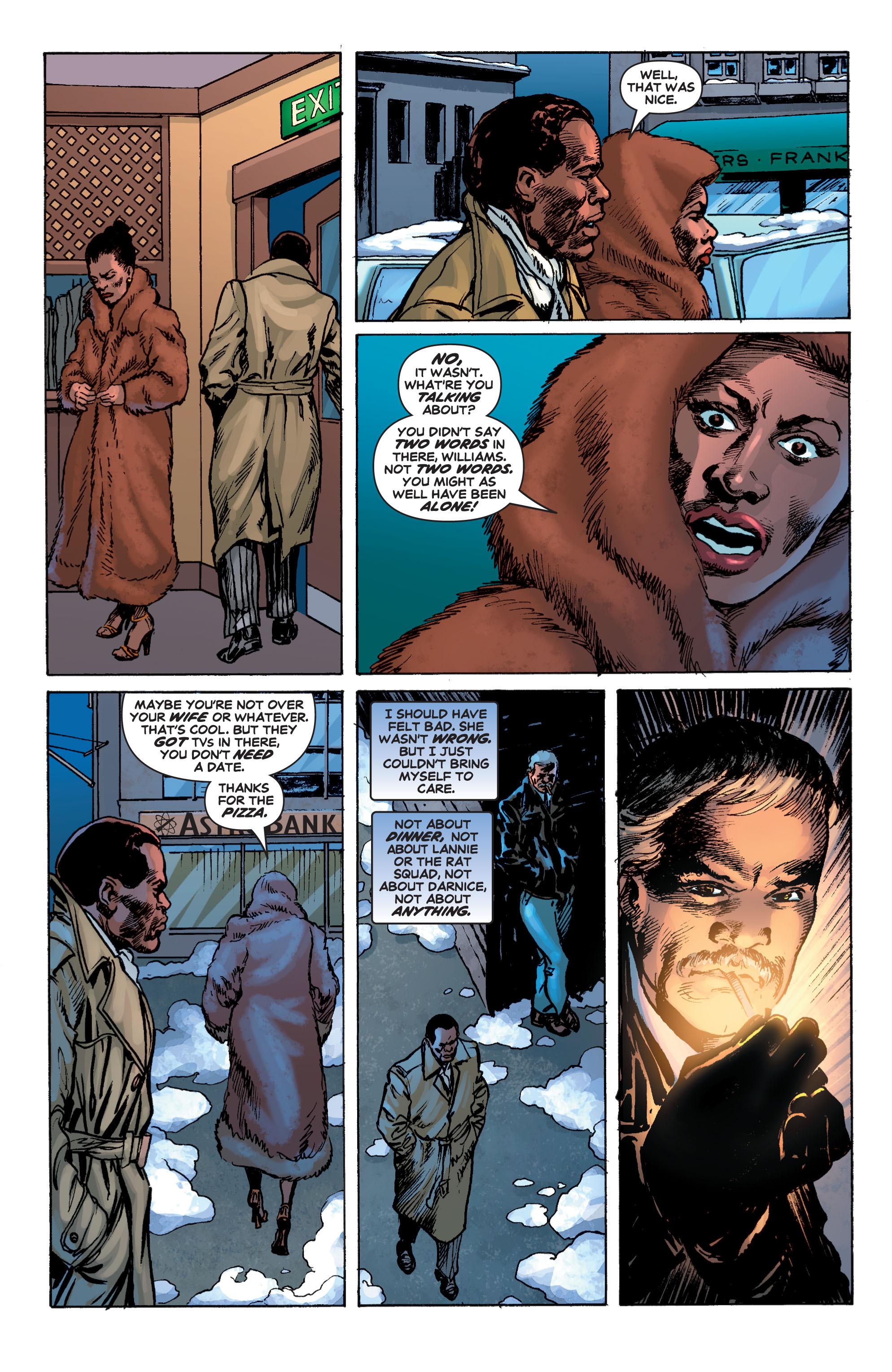 Read online Astro City: Dark Age/Book Two comic -  Issue #3 - 10