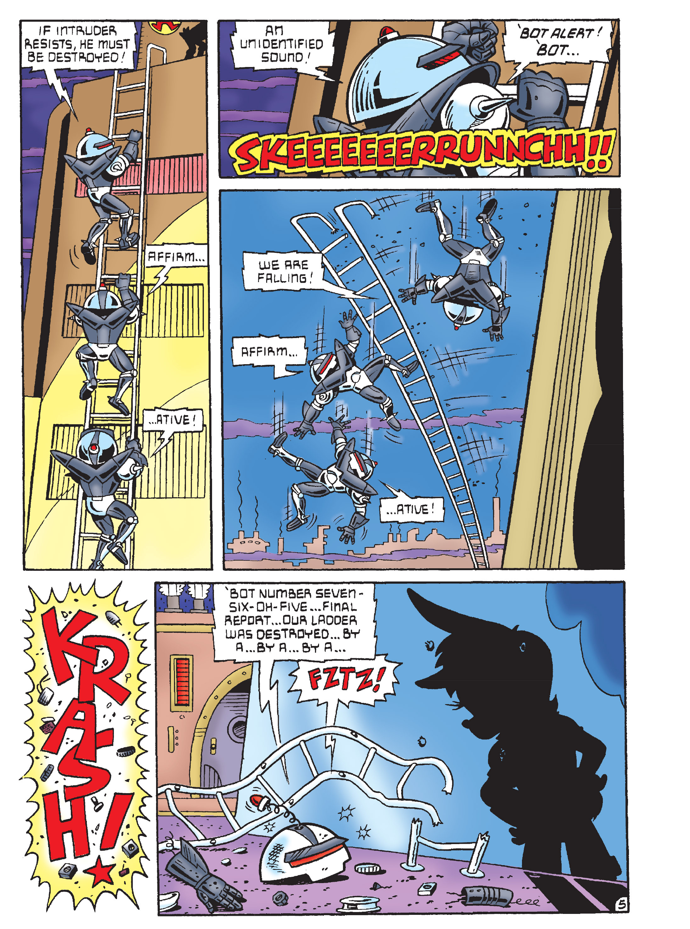 Read online Sonic Super Digest comic -  Issue #8 - 93