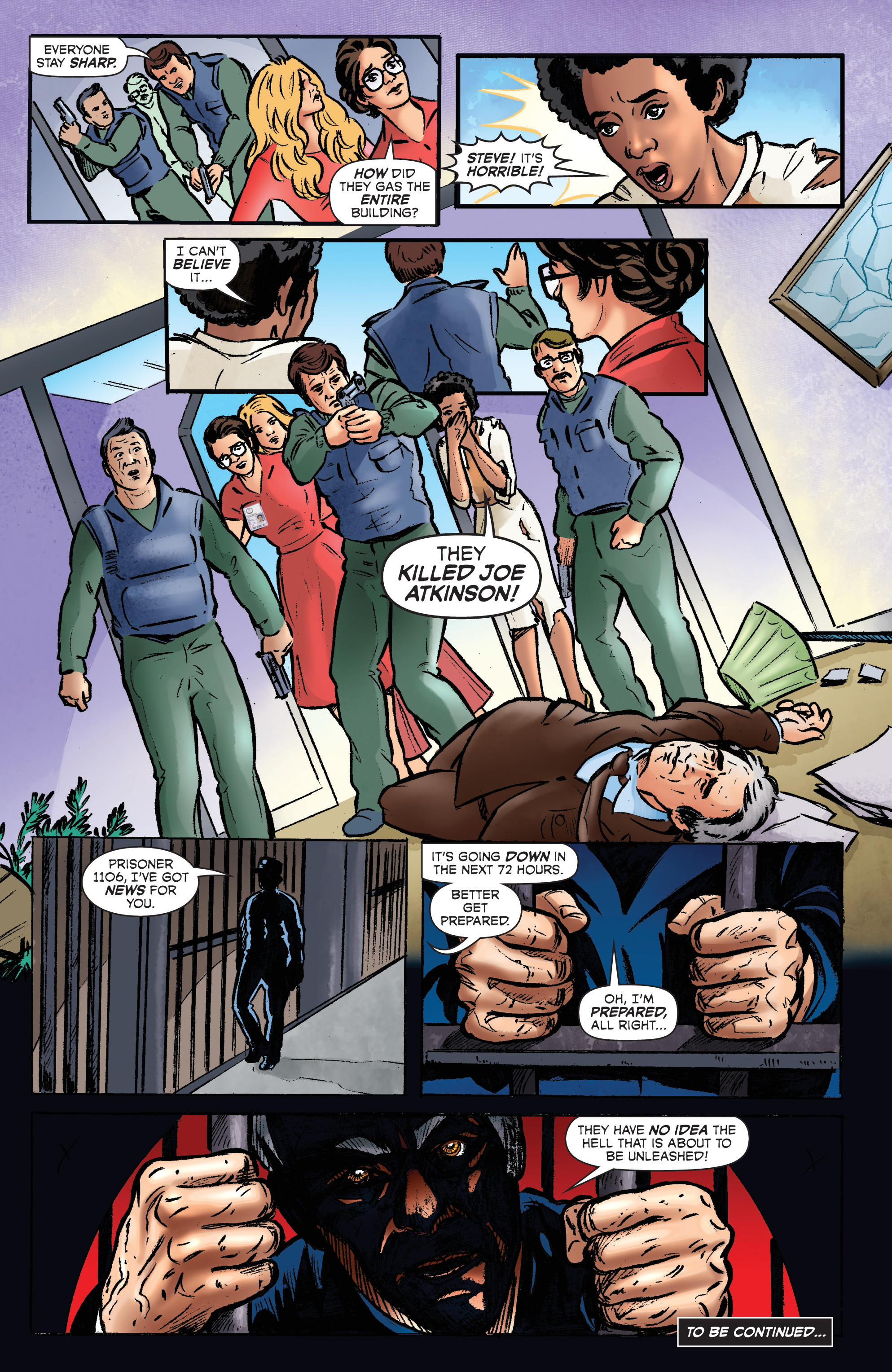 Read online Wonder Woman '77 Meets The Bionic Woman comic -  Issue #1 - 25