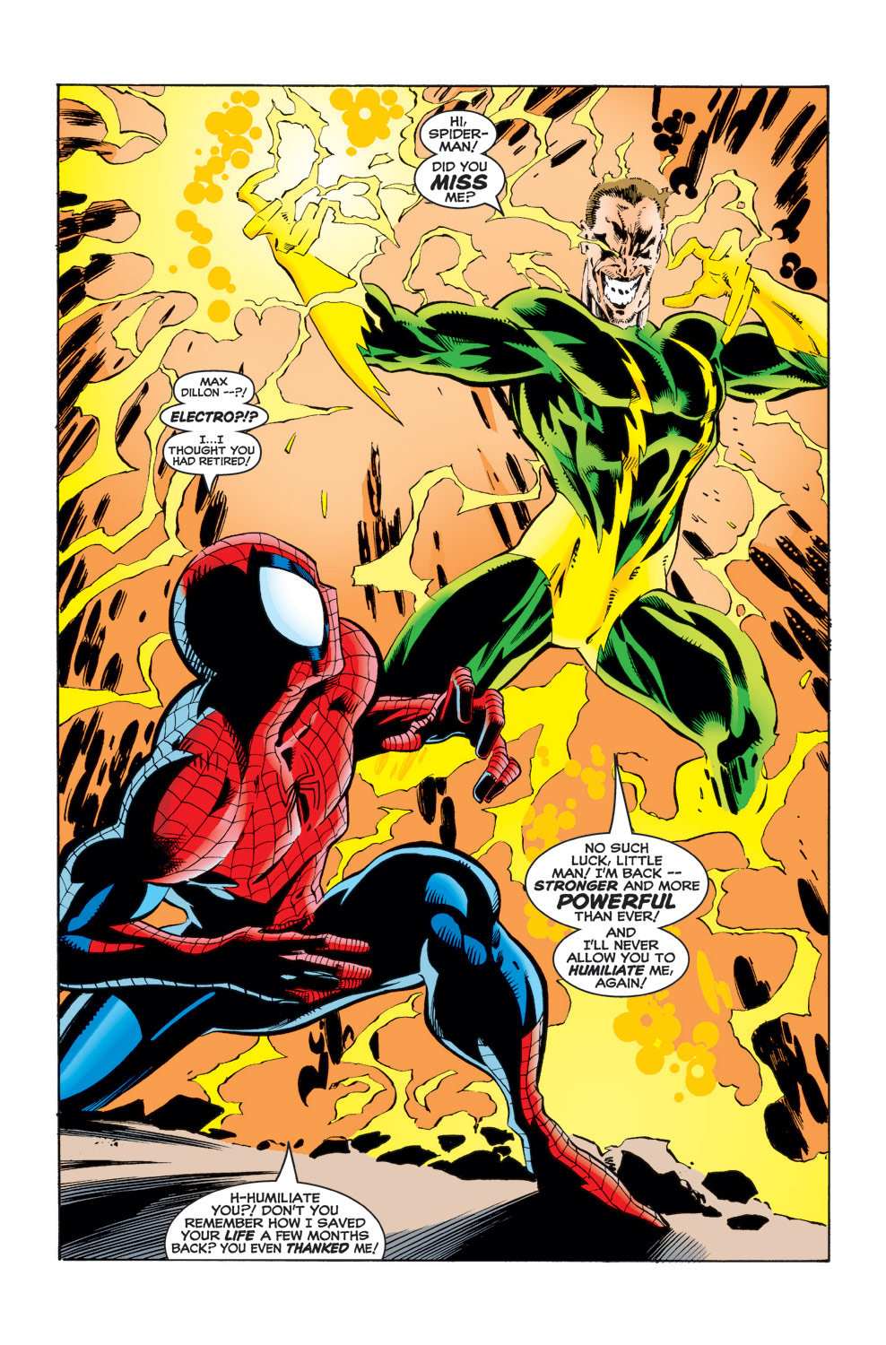 The Amazing Spider-Man (1963) 423 Page 14