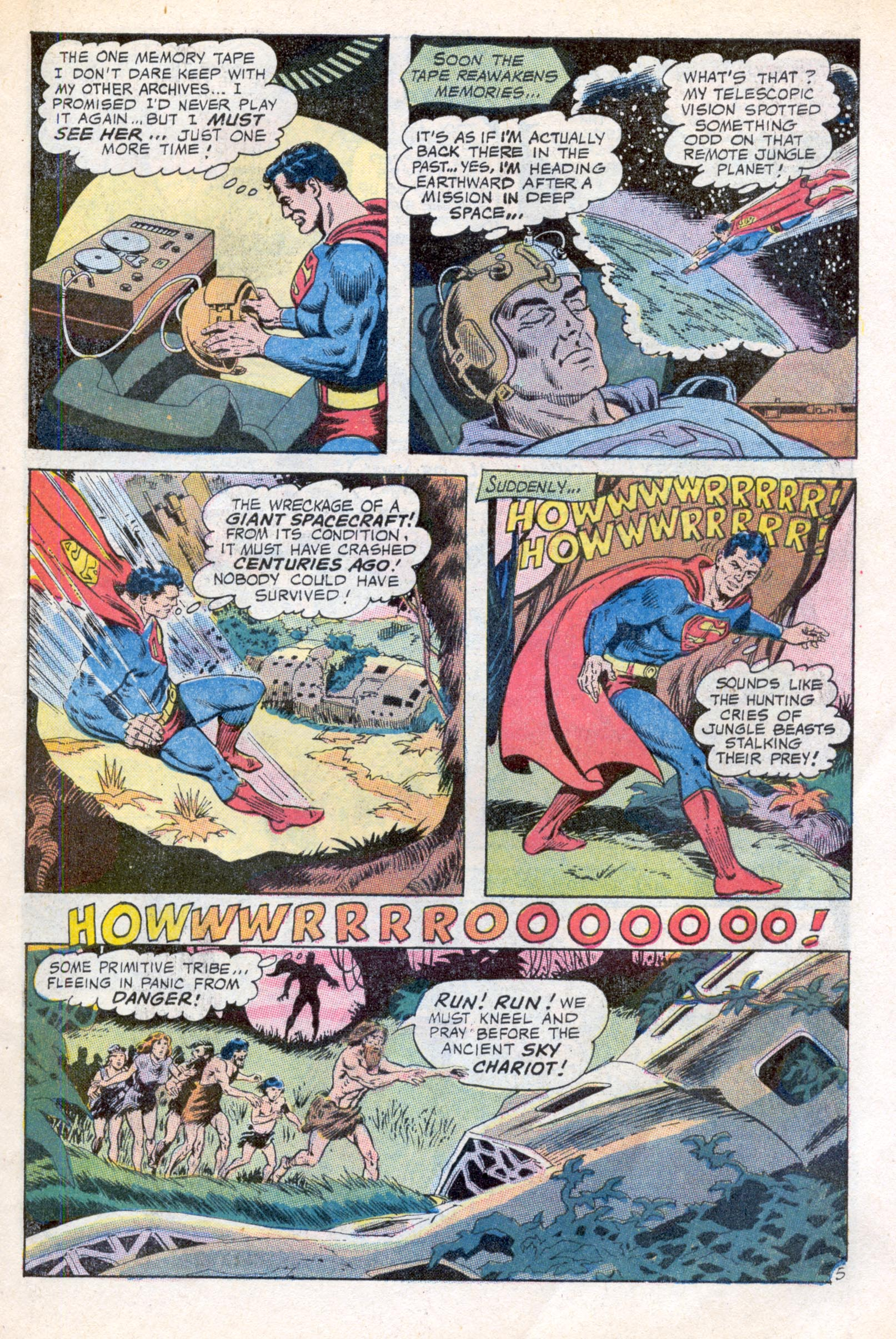 Read online Action Comics (1938) comic -  Issue #395 - 8