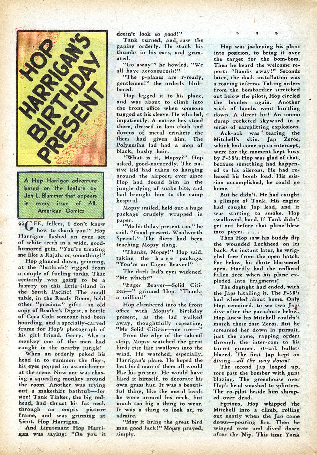 Read online Wonder Woman (1942) comic -  Issue #10 - 37