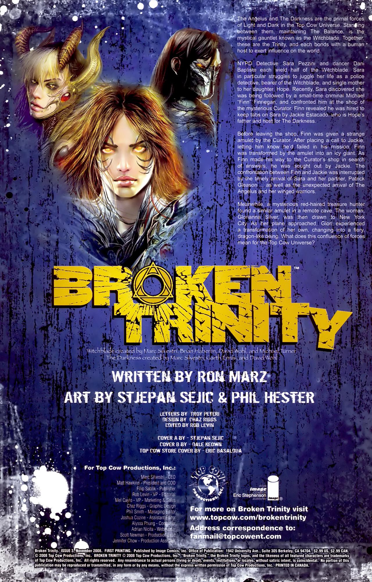 Broken Trinity 3 Page 2