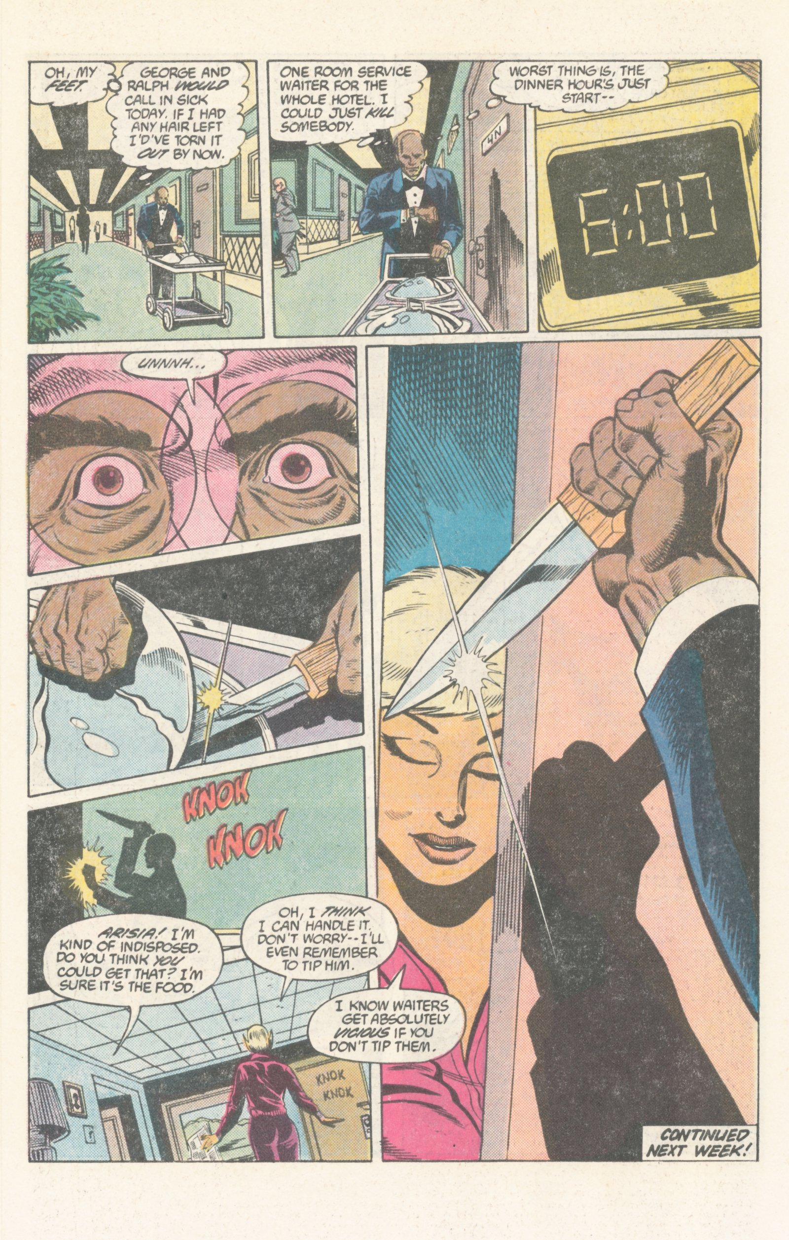 Action Comics (1938) 610 Page 9