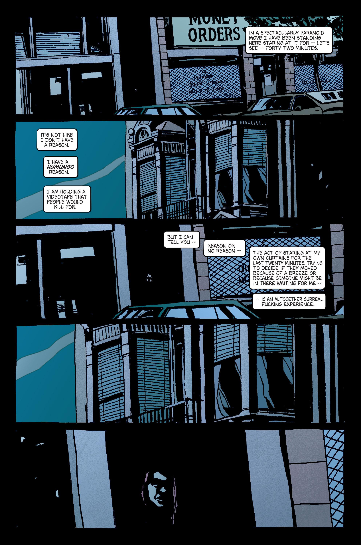 Read online Alias comic -  Issue #2 - 4
