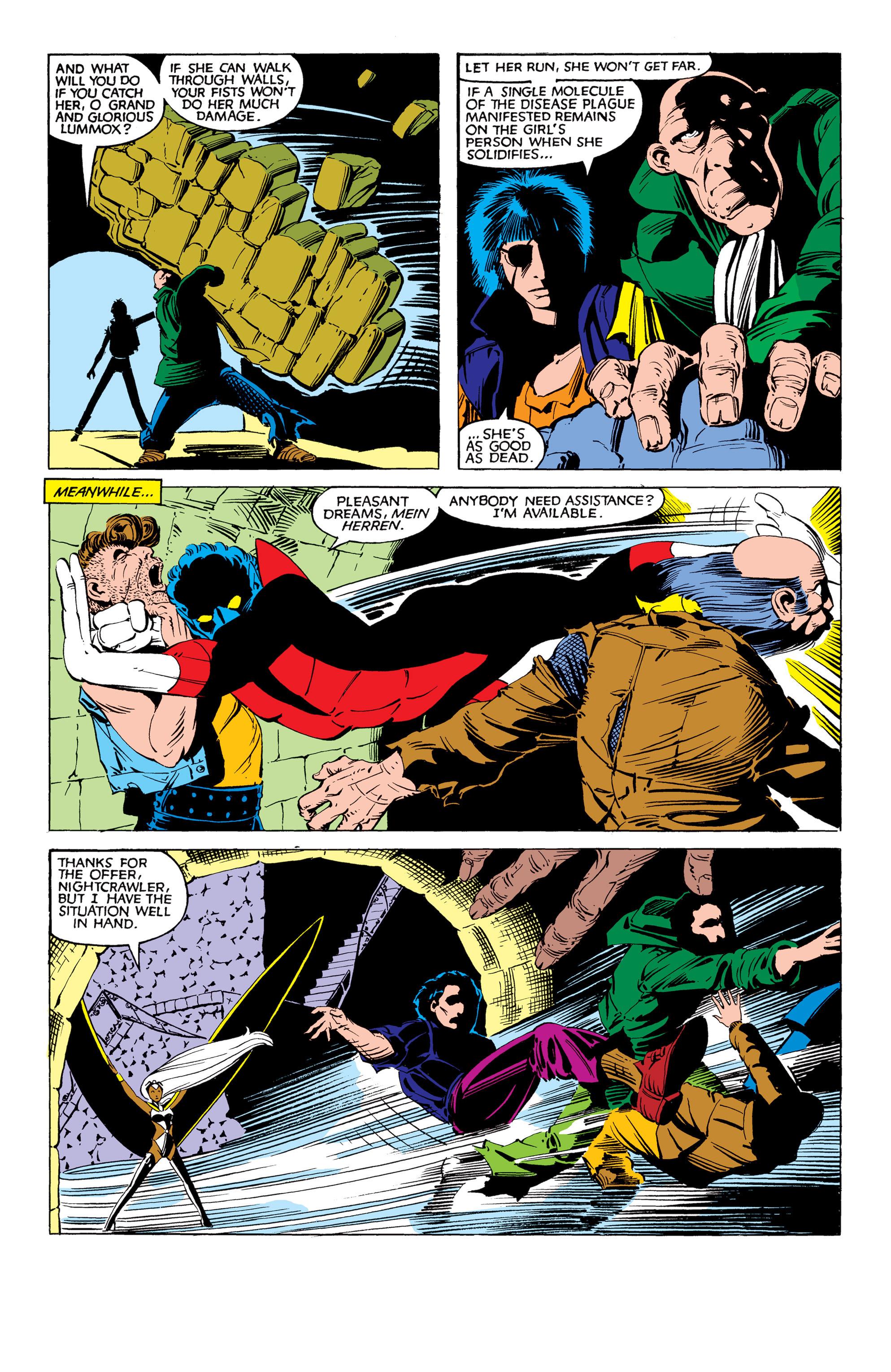 Read online Uncanny X-Men (1963) comic -  Issue #169 - 15