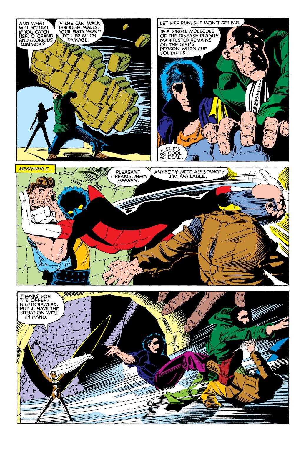 Uncanny X-Men (1963) issue 169 - Page 15