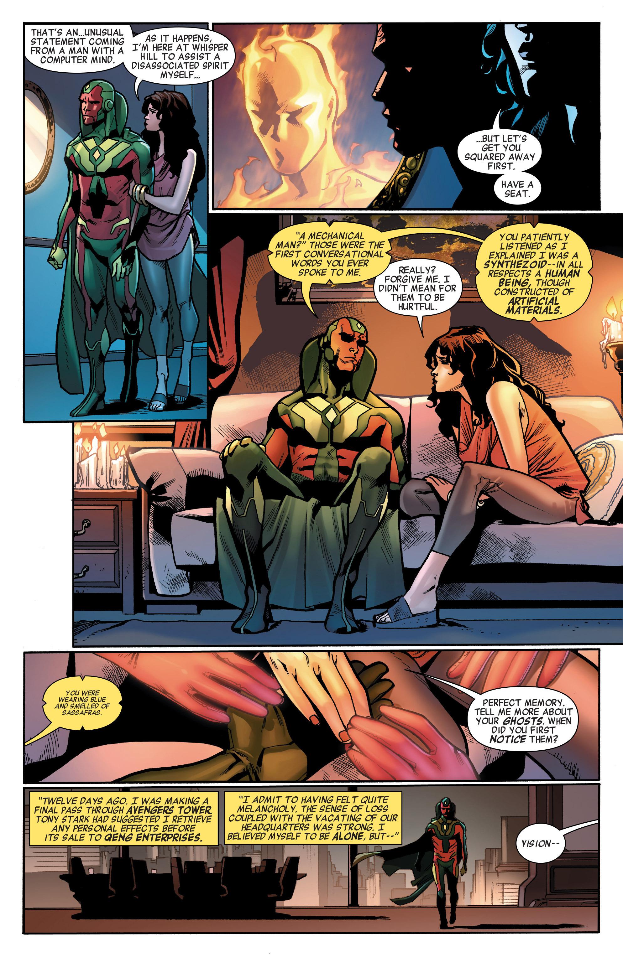 Read online Avengers (2015) comic -  Issue #Avengers (2015) Full - 6