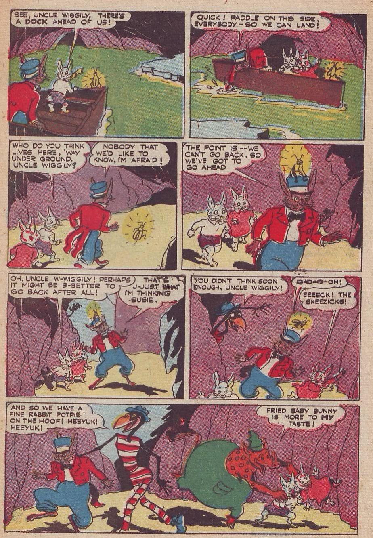 Read online Animal Comics comic -  Issue #30 - 47