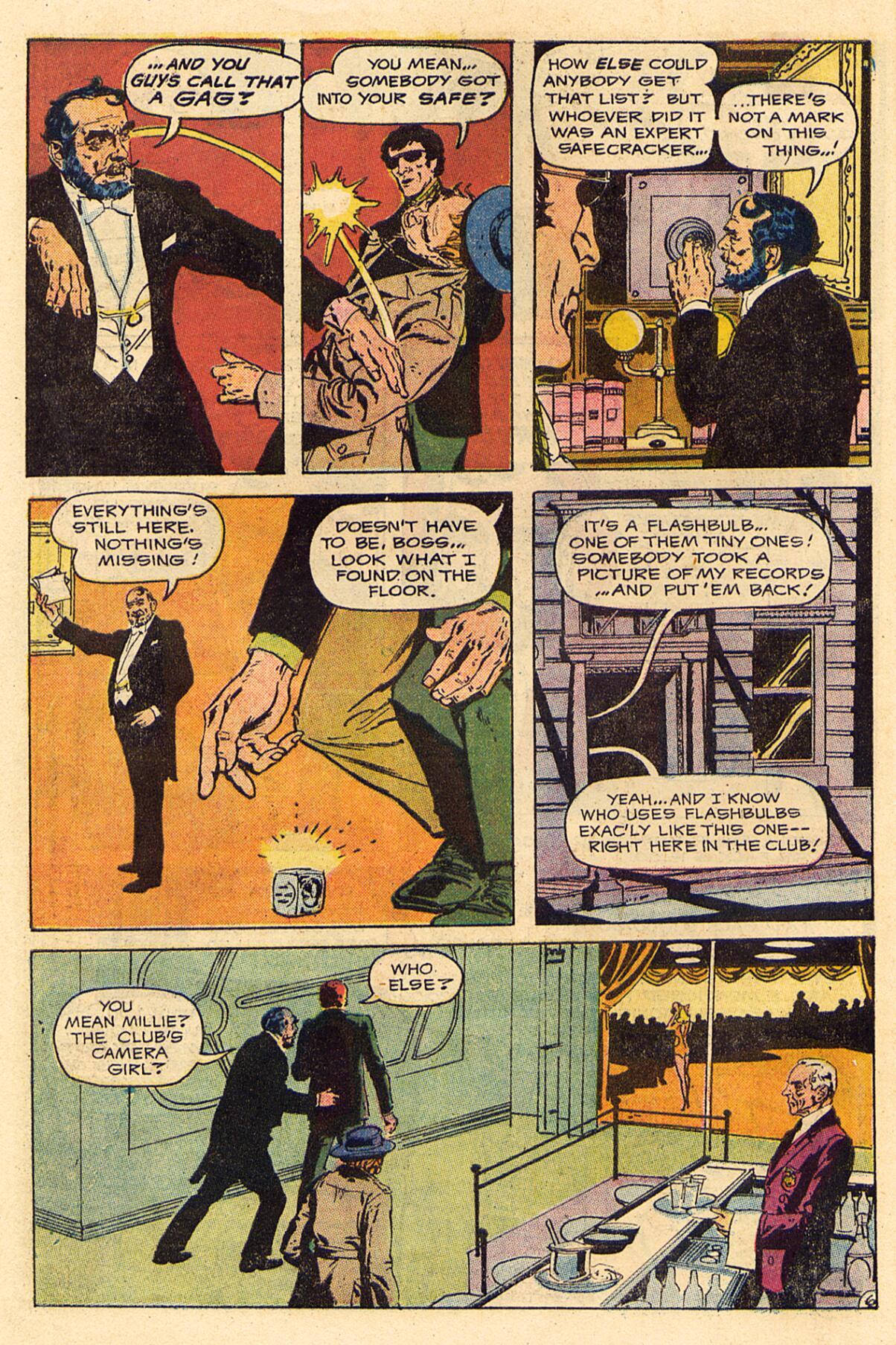 Read online Adventure Comics (1938) comic -  Issue #430 - 10