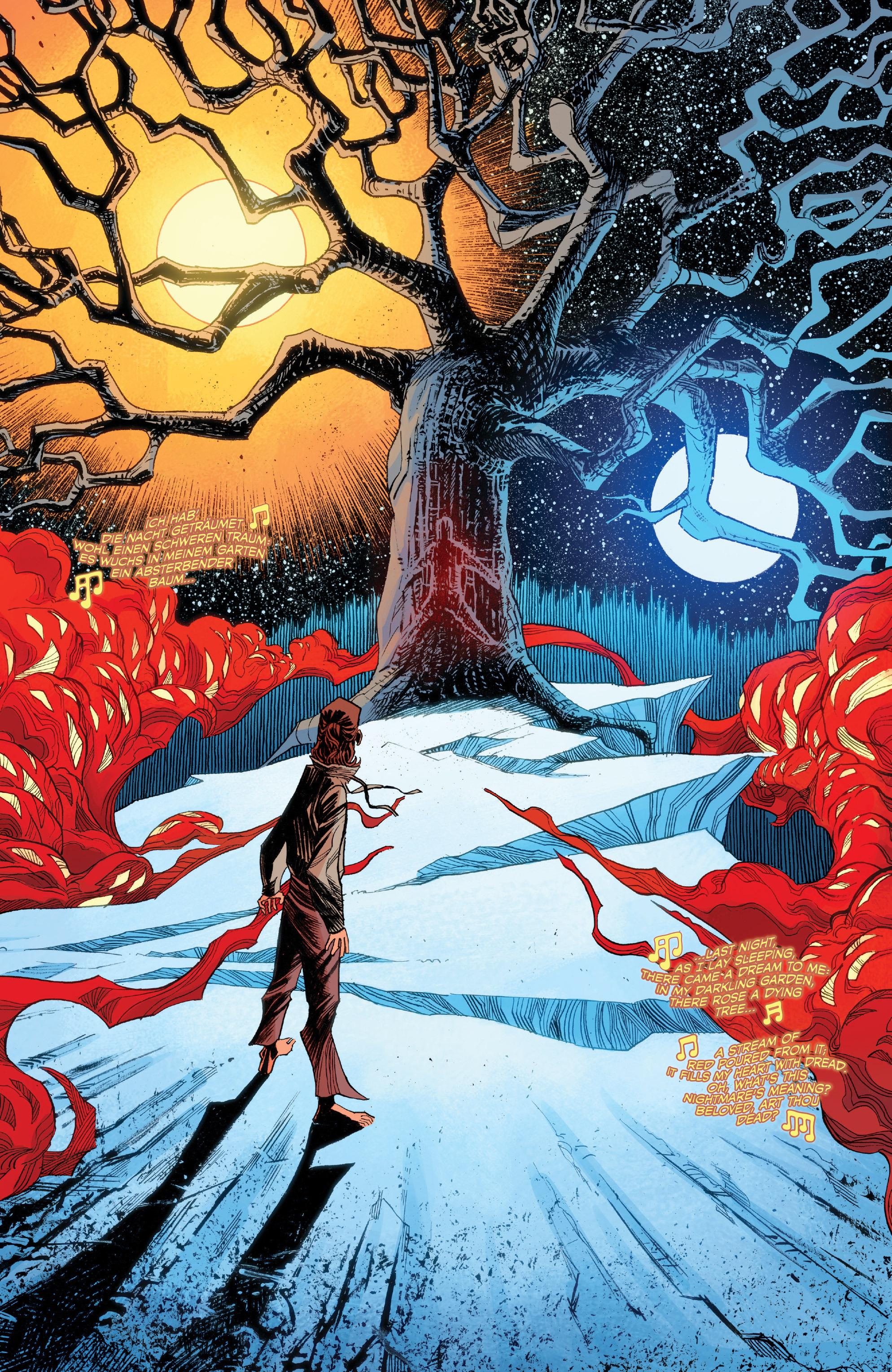 Read online Sleepy Hollow (2014) comic -  Issue #2 - 7