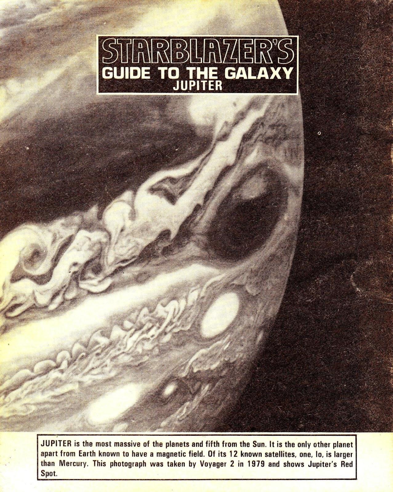 Starblazer issue 72 - Page 68