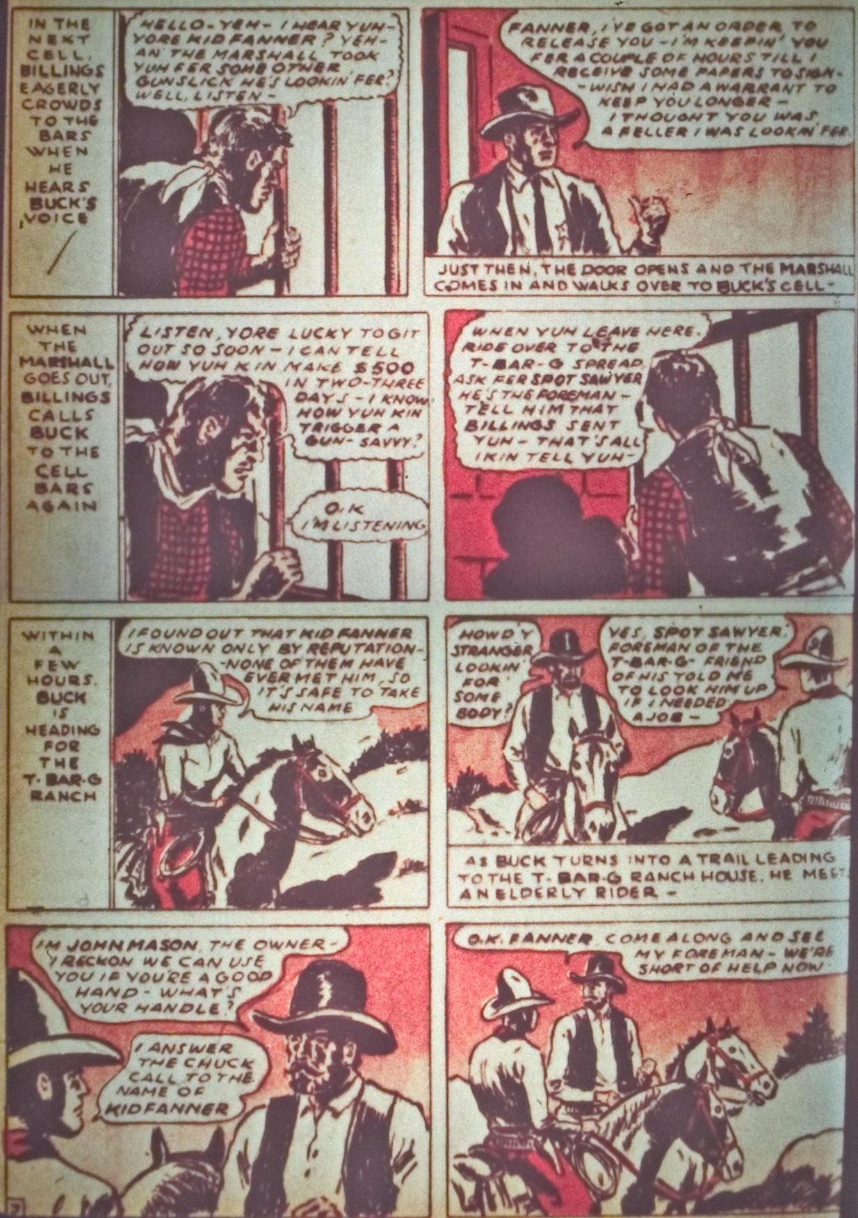 Detective Comics (1937) 28 Page 17