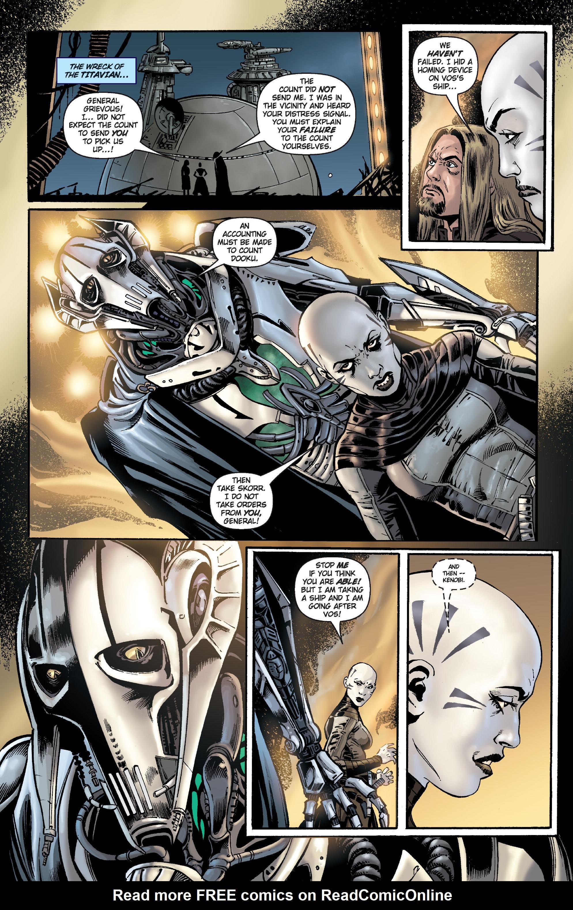 Read online Star Wars Omnibus comic -  Issue # Vol. 26 - 60