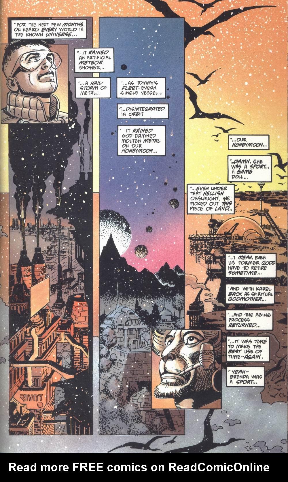 Read online Twilight comic -  Issue #3 - 45