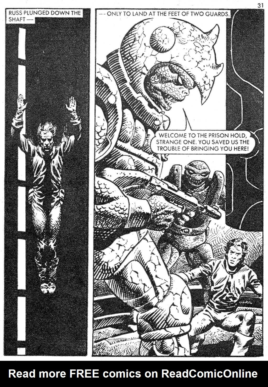 Starblazer issue 87 - Page 31