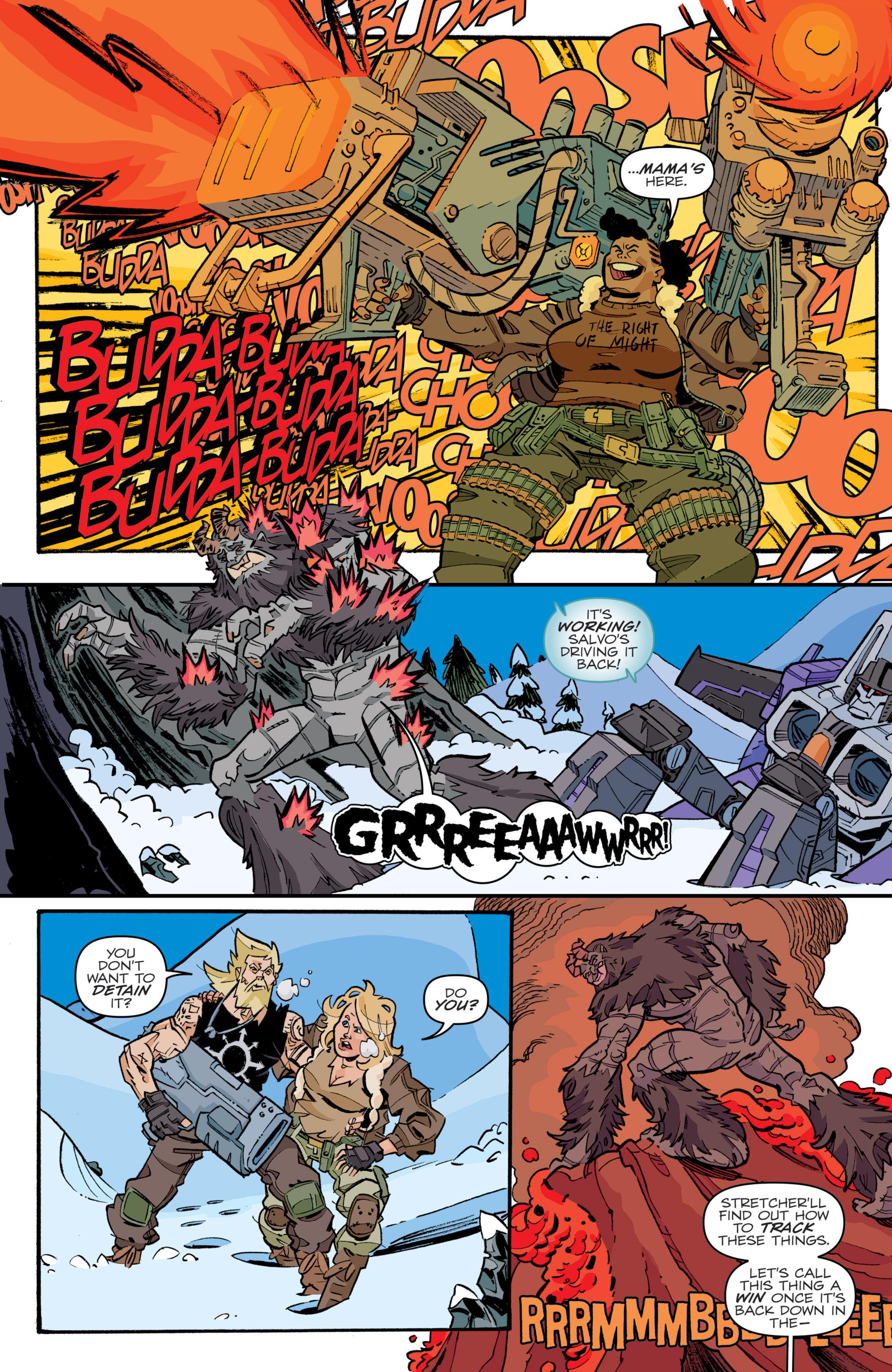 Read online G.I. Joe (2016) comic -  Issue #5 - 18
