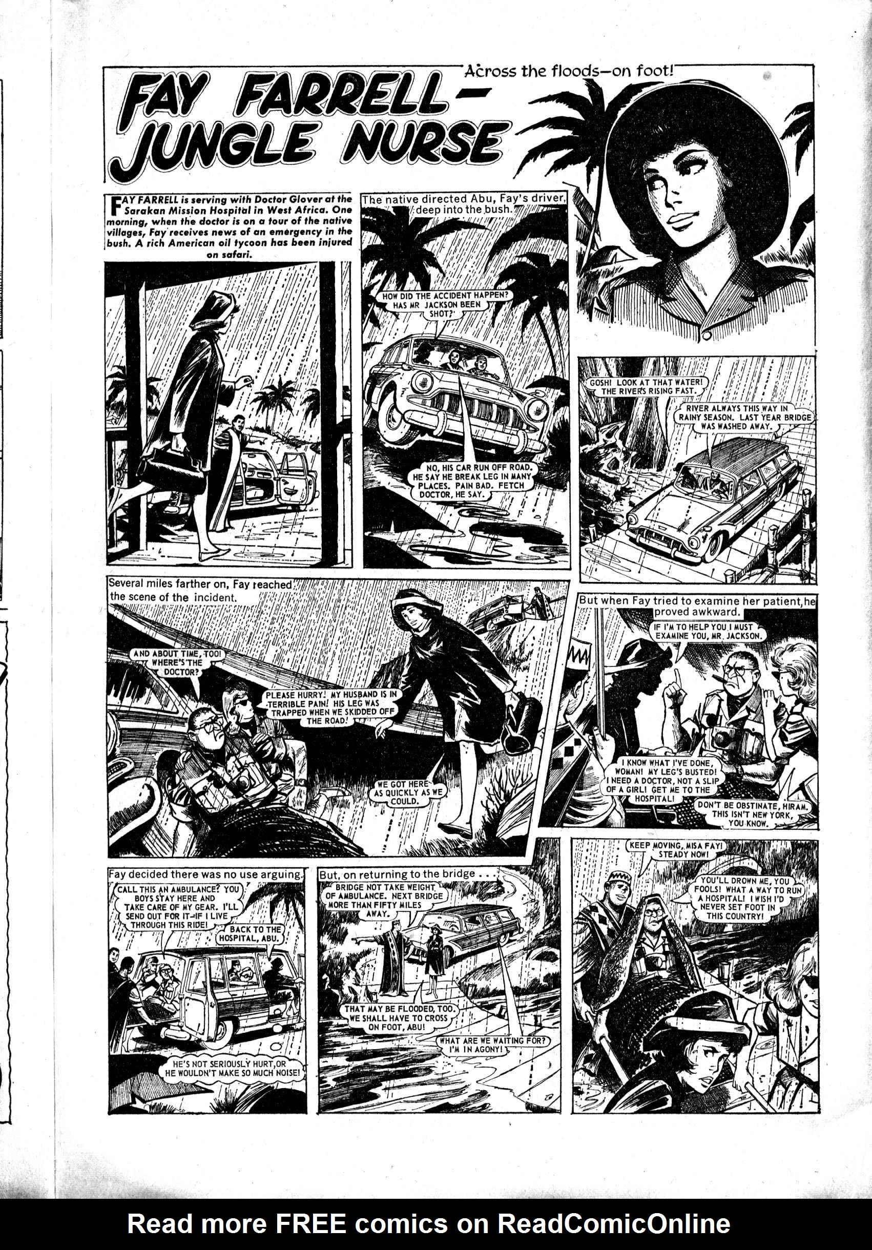 Read online Judy comic -  Issue #395 - 27