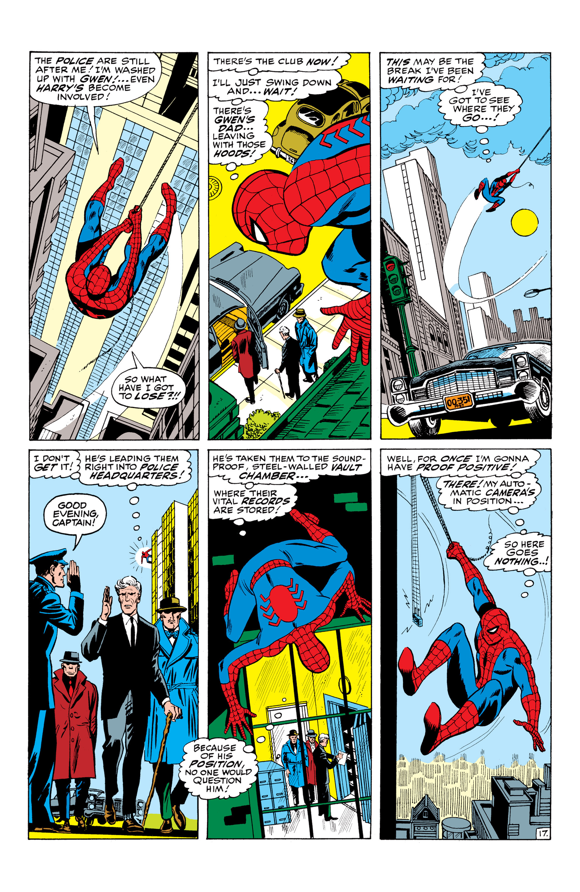 The Amazing Spider-Man (1963) 60 Page 17