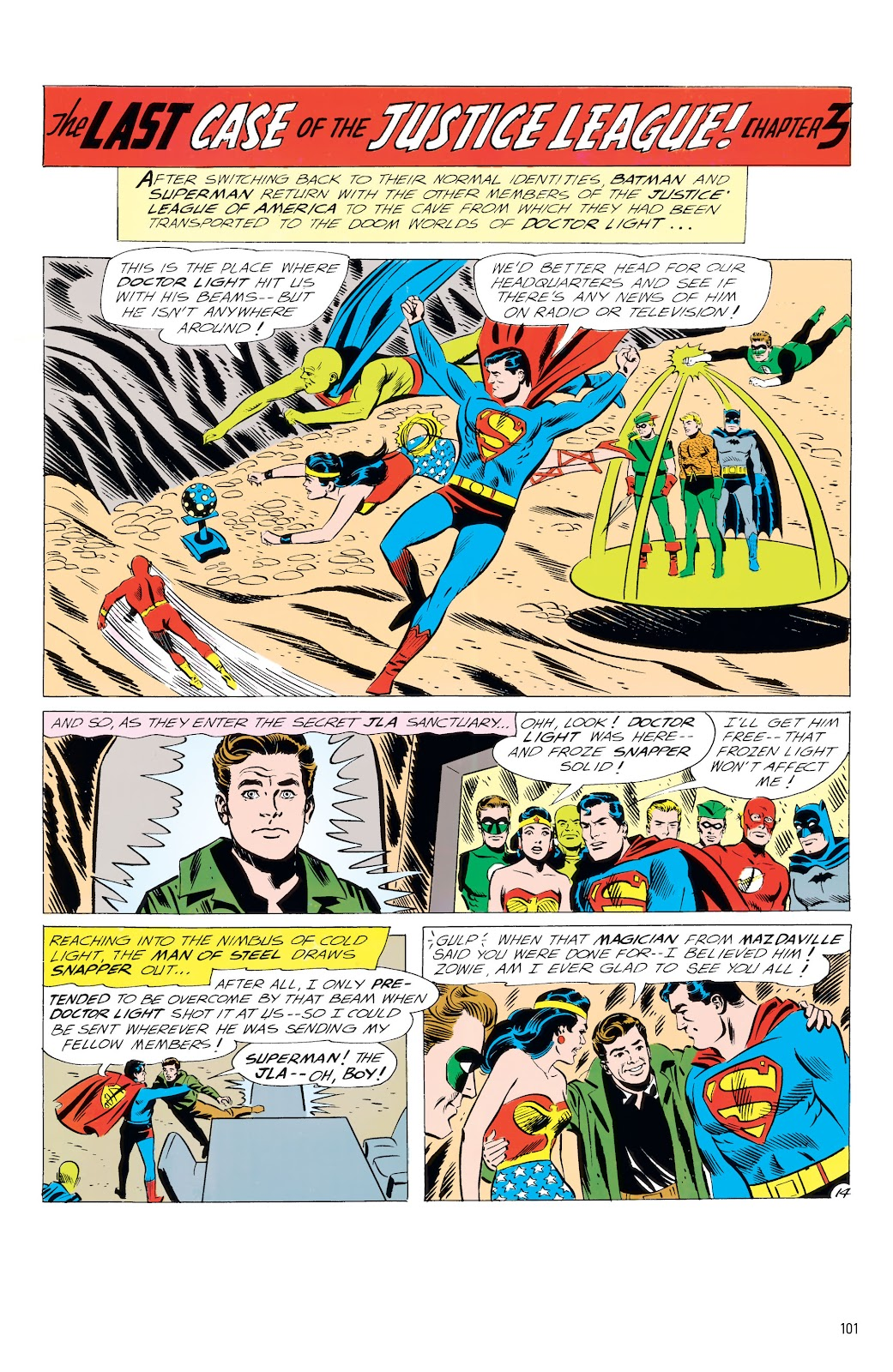 Justice League of America (1960) _The_Silver_Age_TPB_2_(Part_2) Page 1