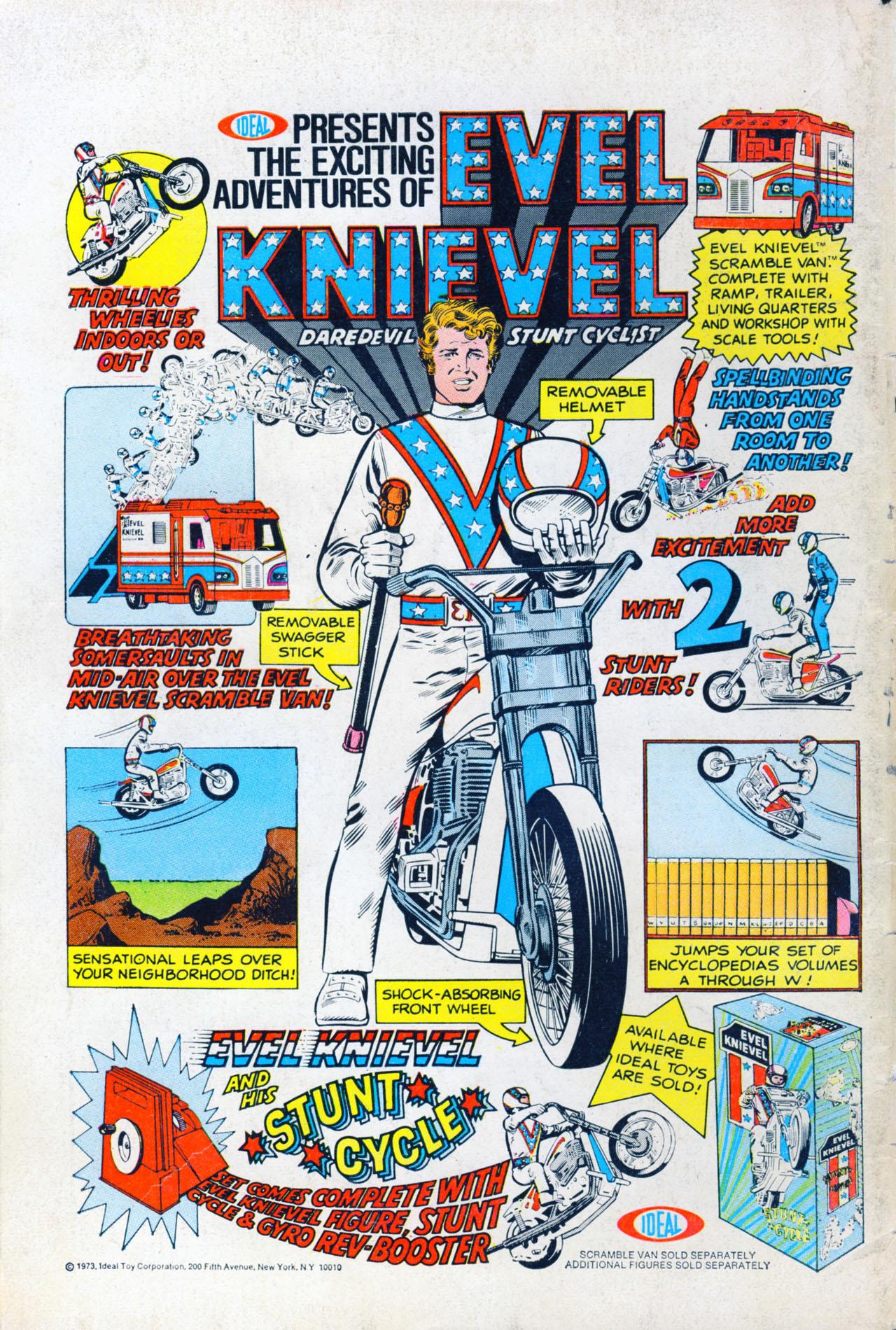 Read online Two-Gun Kid comic -  Issue #116 - 36