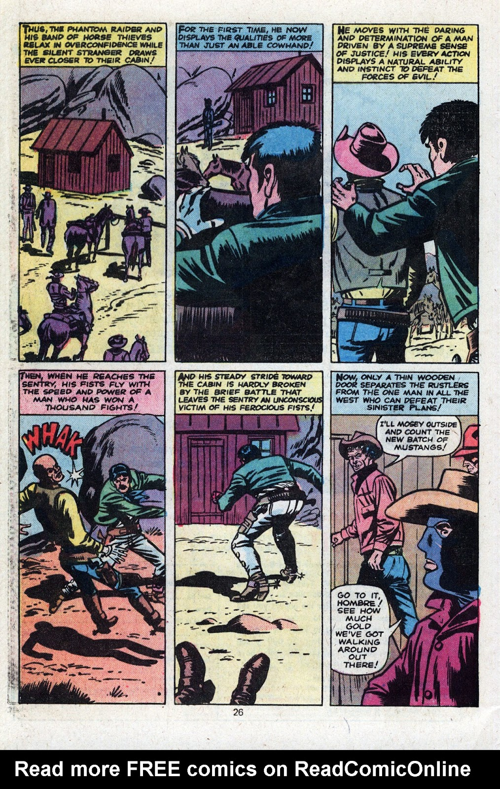 Kid Colt Outlaw issue 227 - Page 27