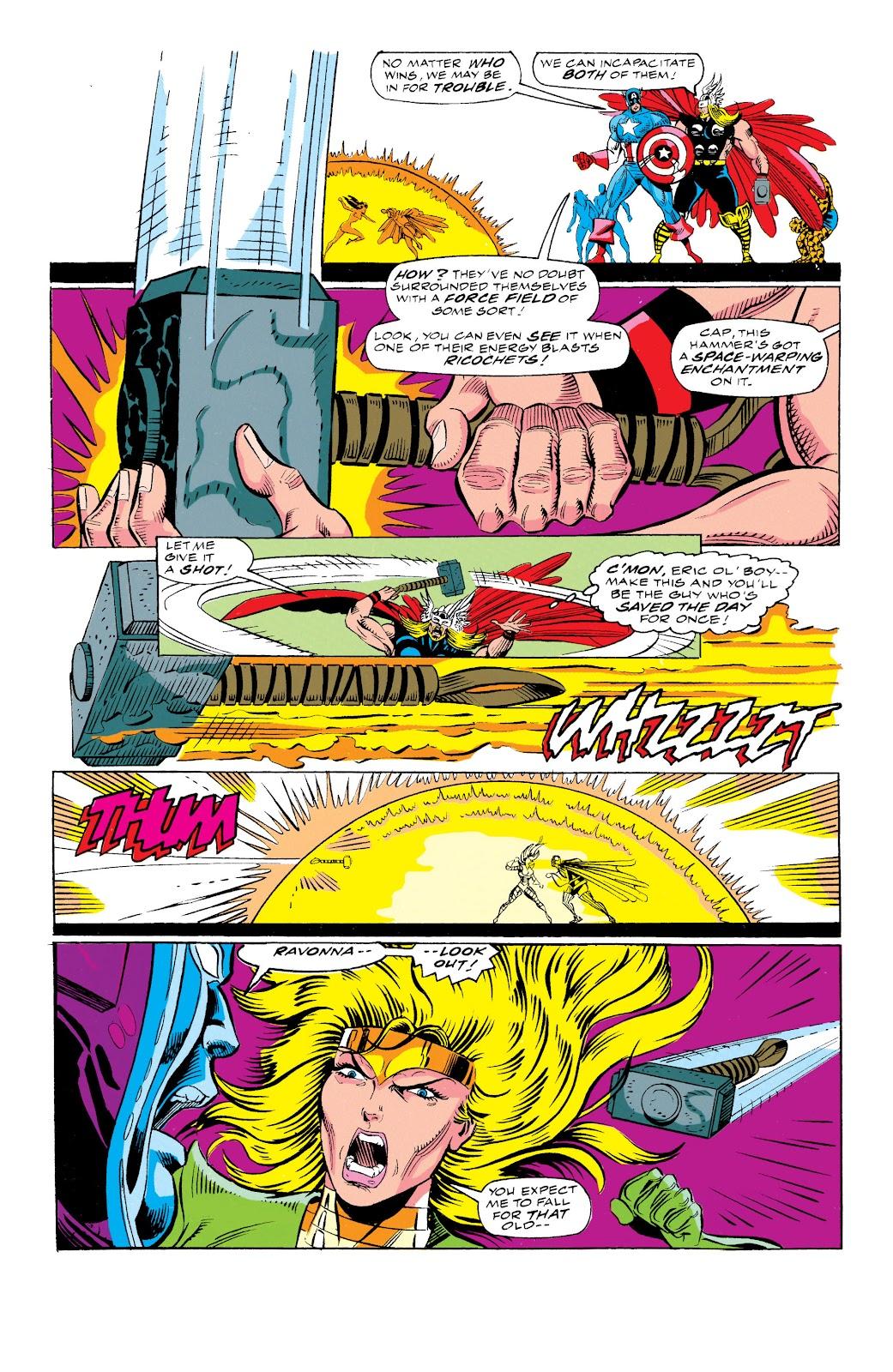 Read online Avengers: Citizen Kang comic -  Issue # TPB (Part 2) - 96