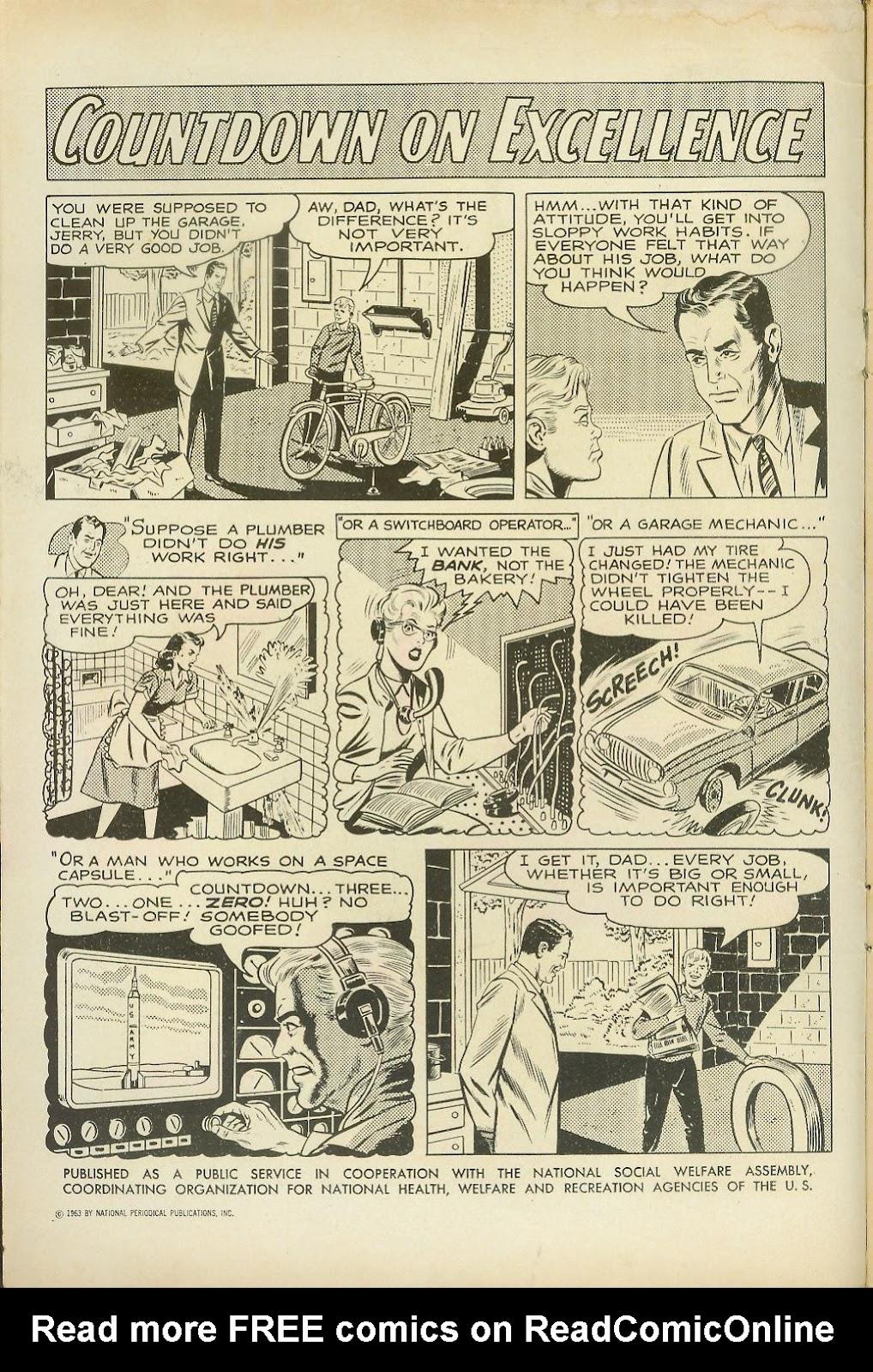 Supermans Girl Friend, Lois Lane 41 Page 2