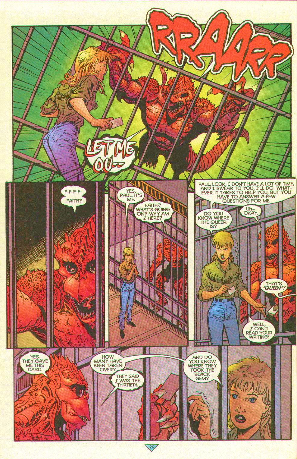 Read online Trinity Angels comic -  Issue #8 - 24
