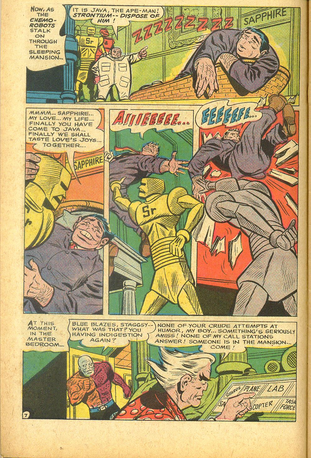Metamorpho (1965) issue 12 - Page 10