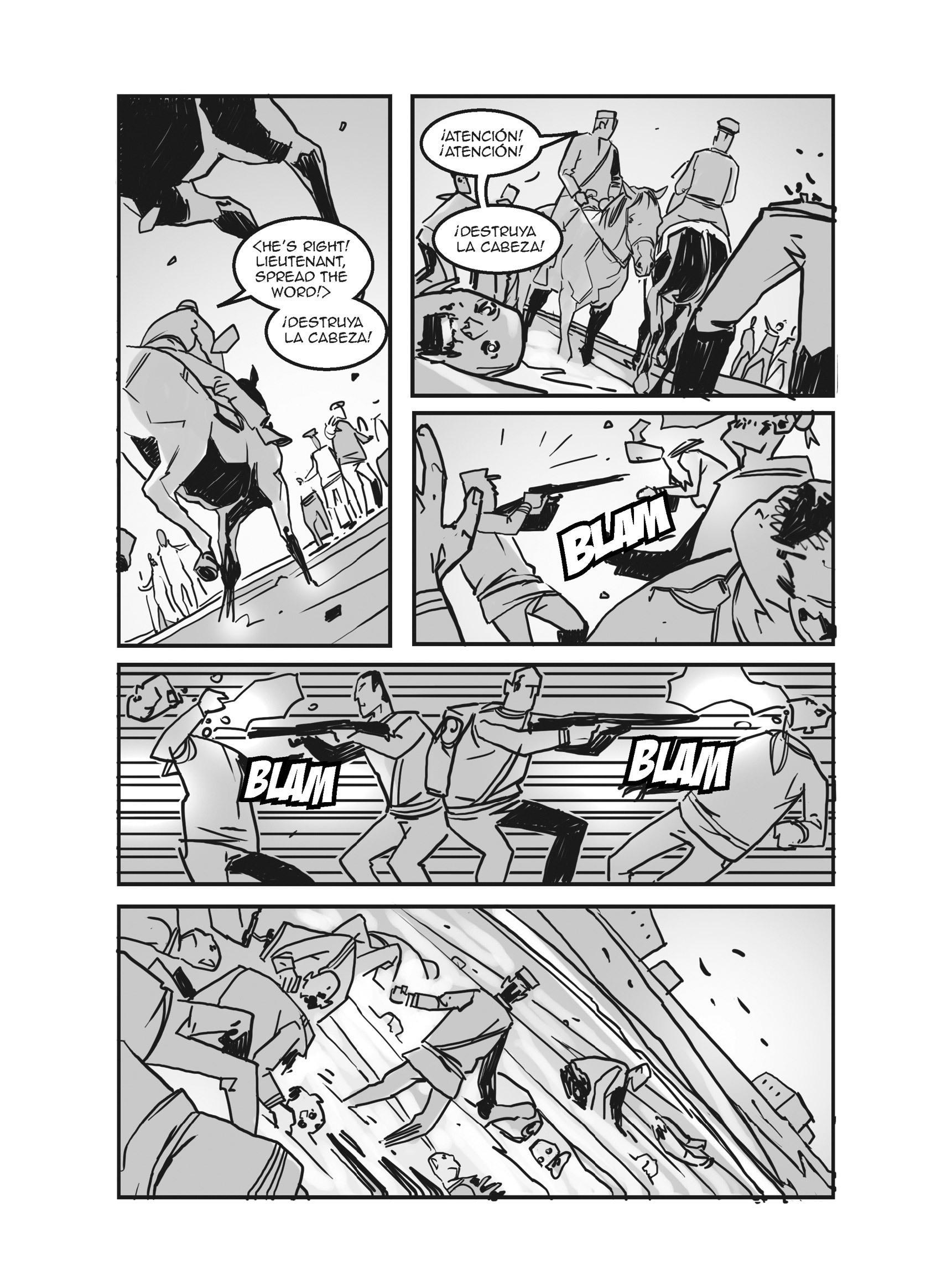 Read online FUBAR comic -  Issue #3 - 201