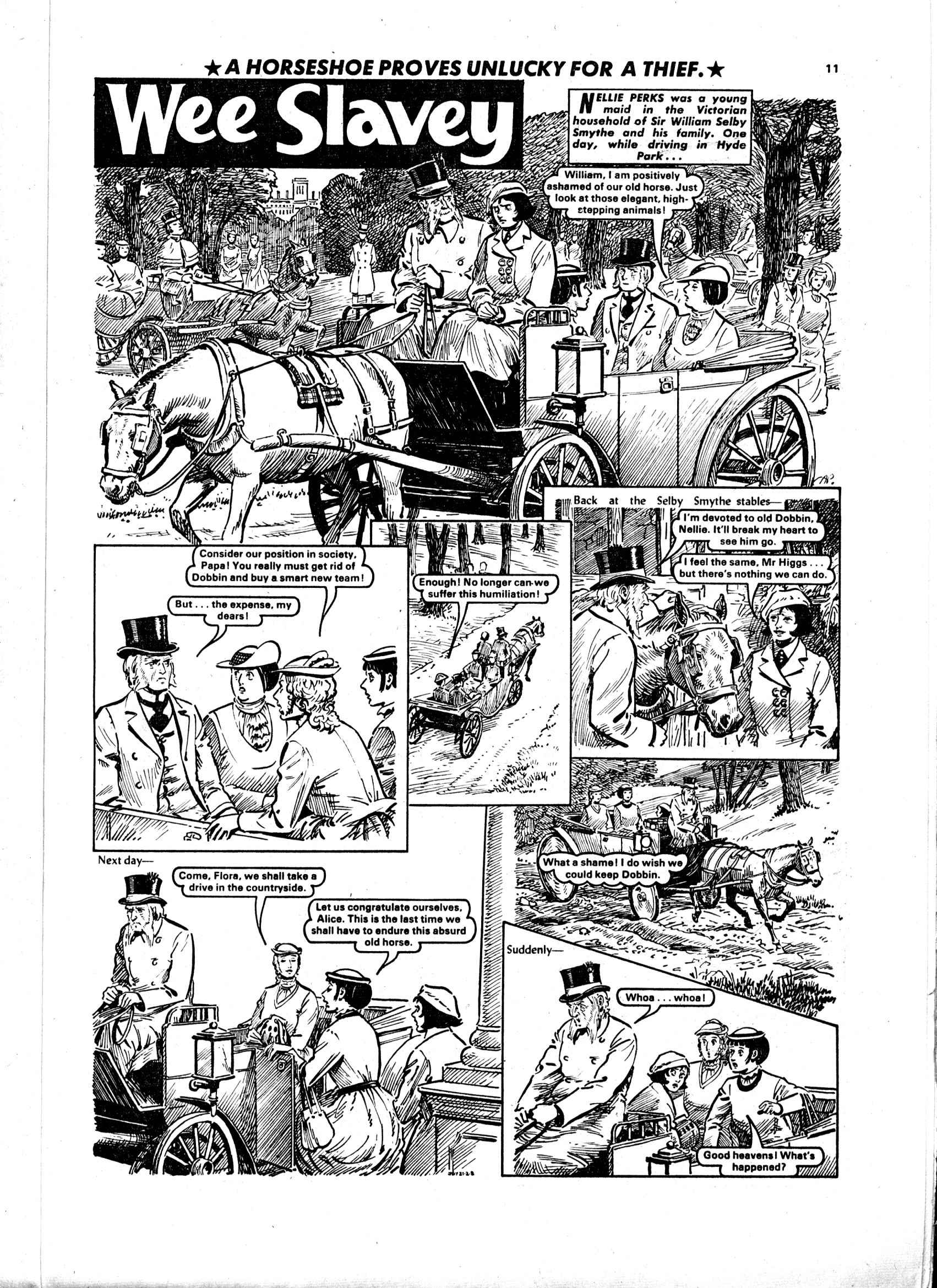 Read online Judy comic -  Issue #1102 - 11