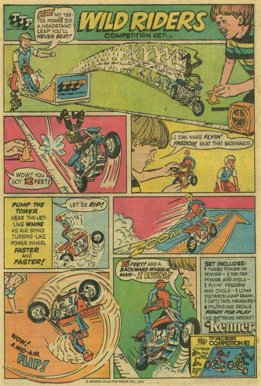 Read online Adventure Comics (1938) comic -  Issue #443 - 17
