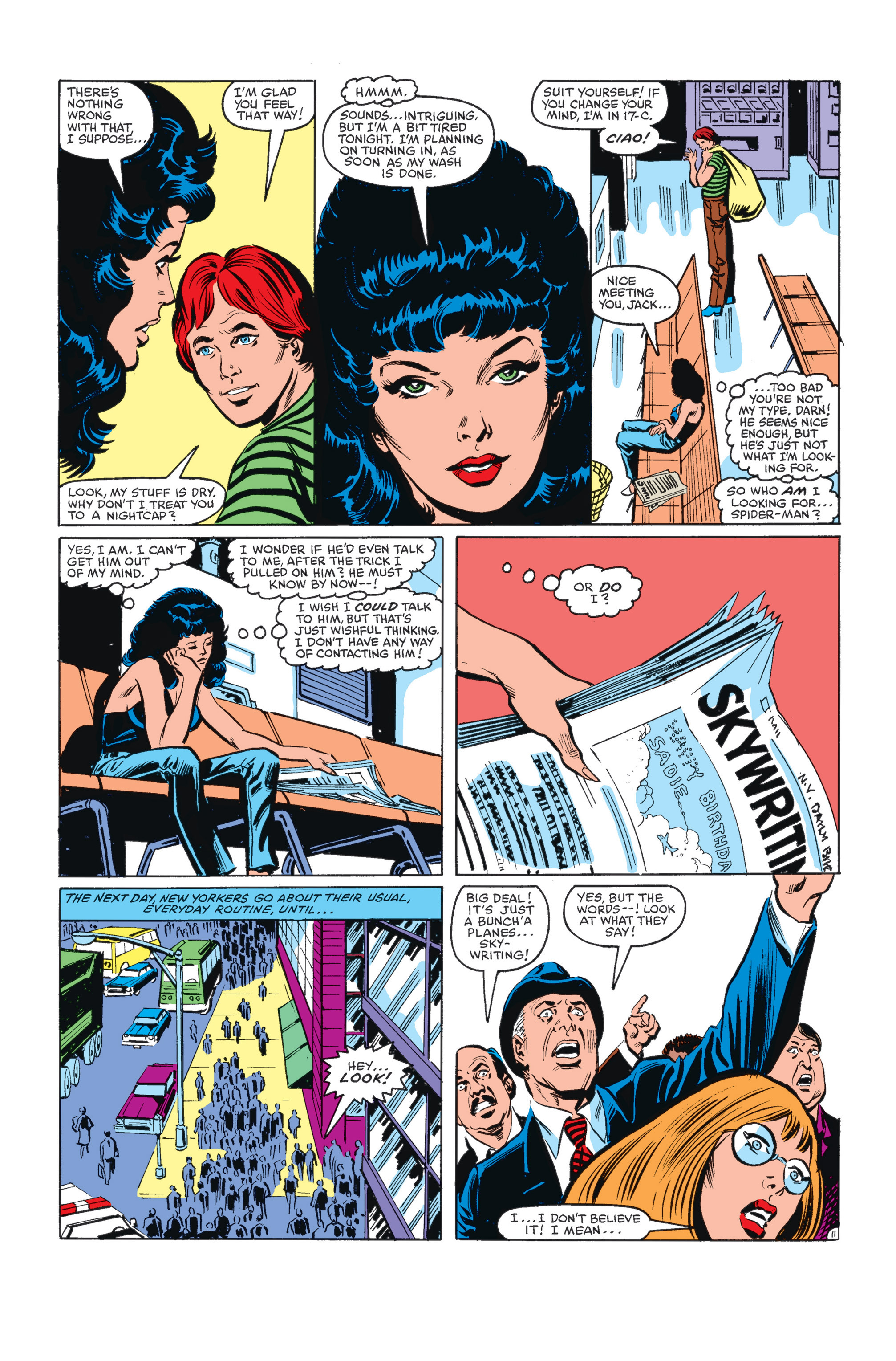 The Amazing Spider-Man (1963) 226 Page 11