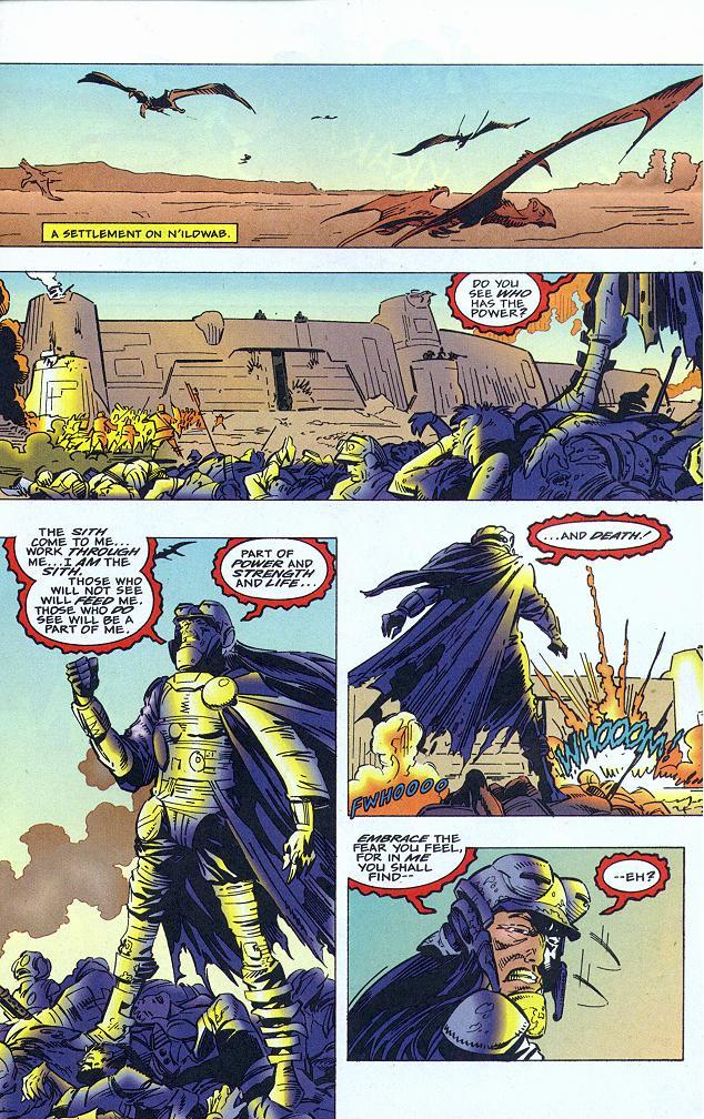 Read online Star Wars Omnibus comic -  Issue # Vol. 12 - 307