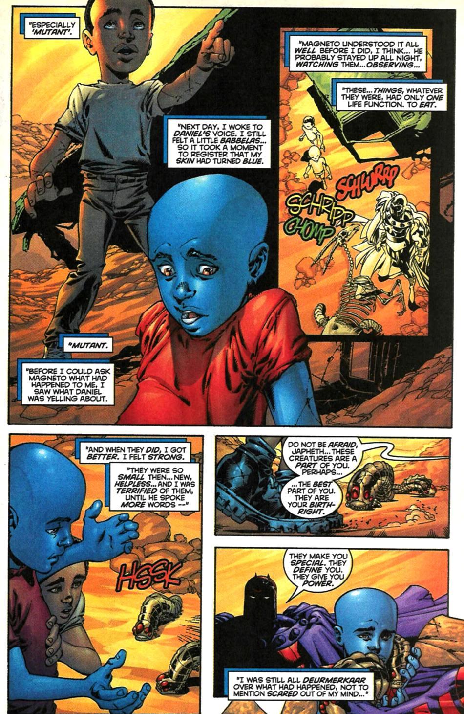 X-Men (1991) 76 Page 14