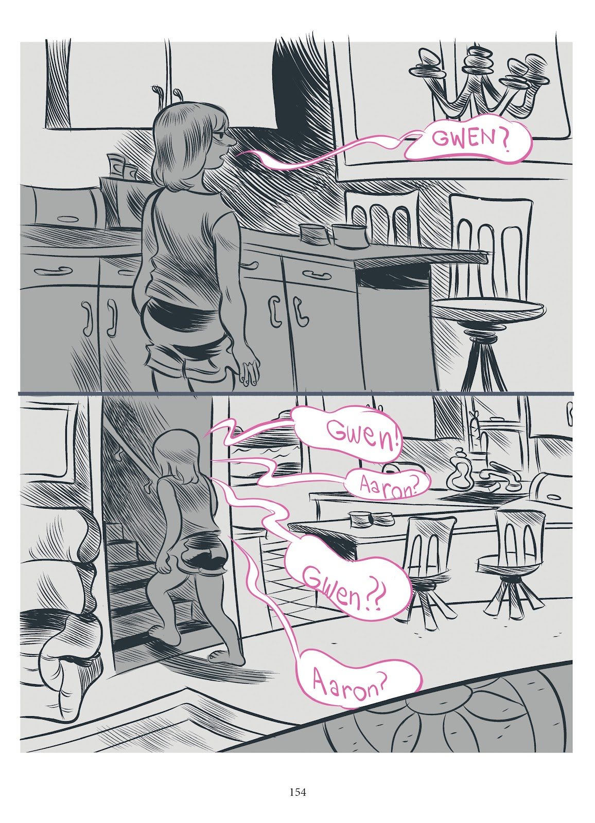 Read online Girl Town comic -  Issue # TPB (Part 2) - 51