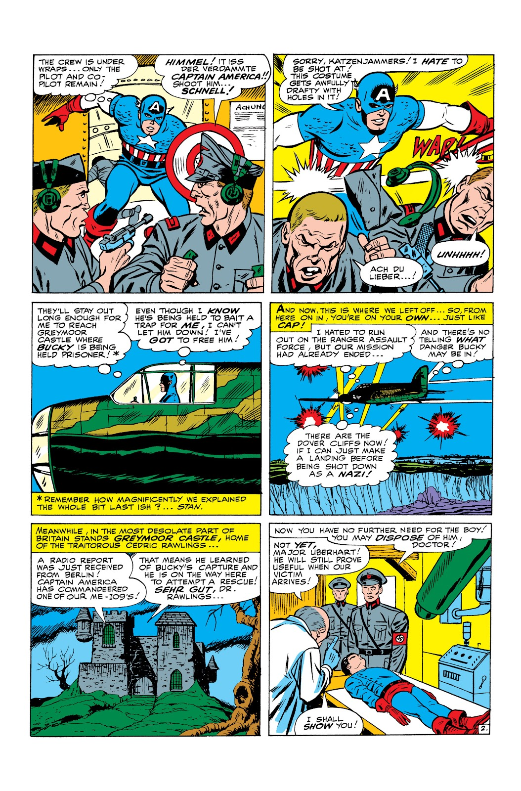 Tales of Suspense (1959) issue 70 - Page 15