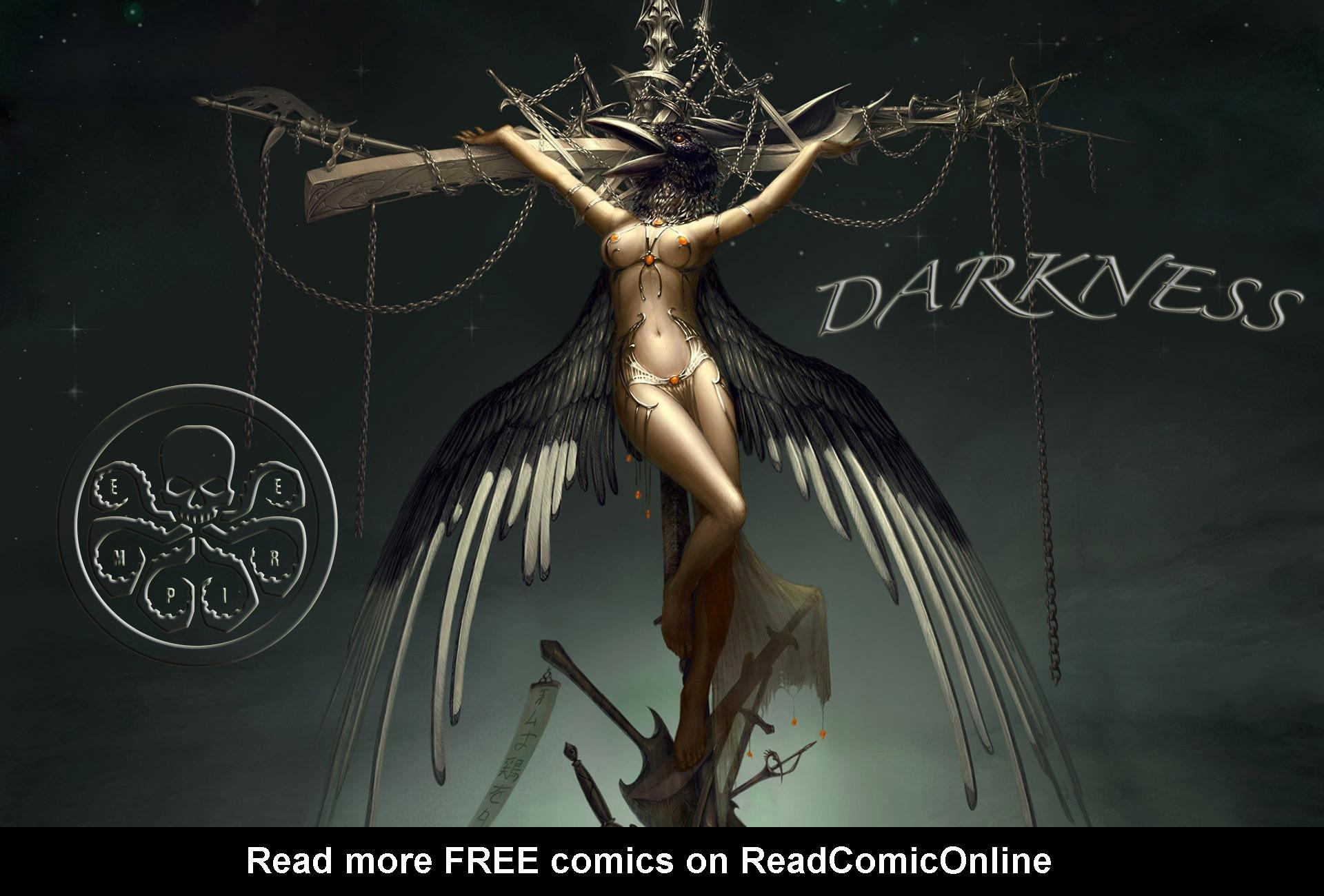 Read online She Died In Terrebonne comic -  Issue #1 - 25