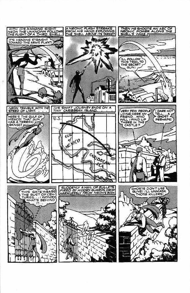 Read online Men of Mystery Comics comic -  Issue #46 - 23