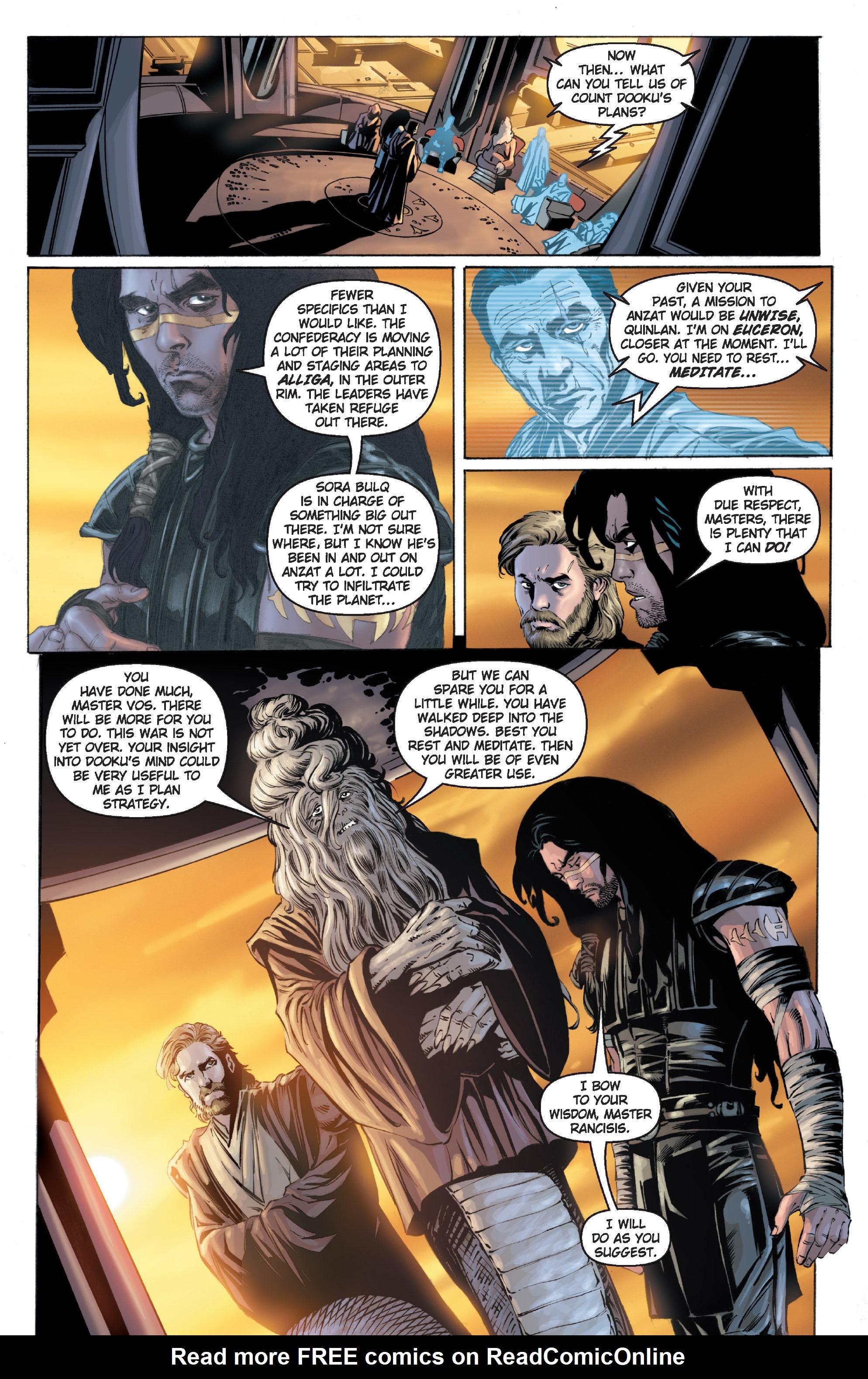 Read online Star Wars Omnibus comic -  Issue # Vol. 26 - 72