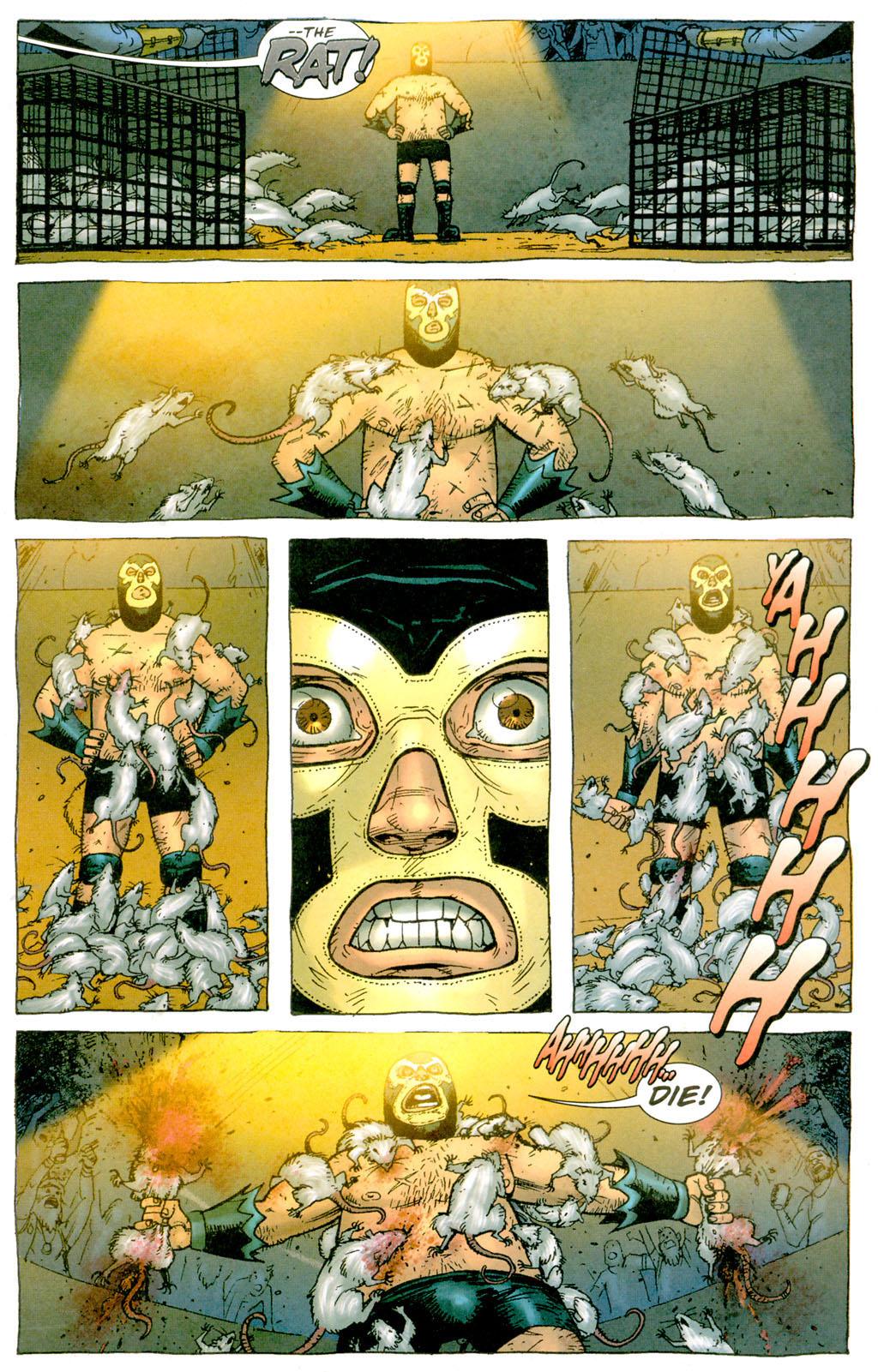 Read online The Exterminators comic -  Issue #7 - 19