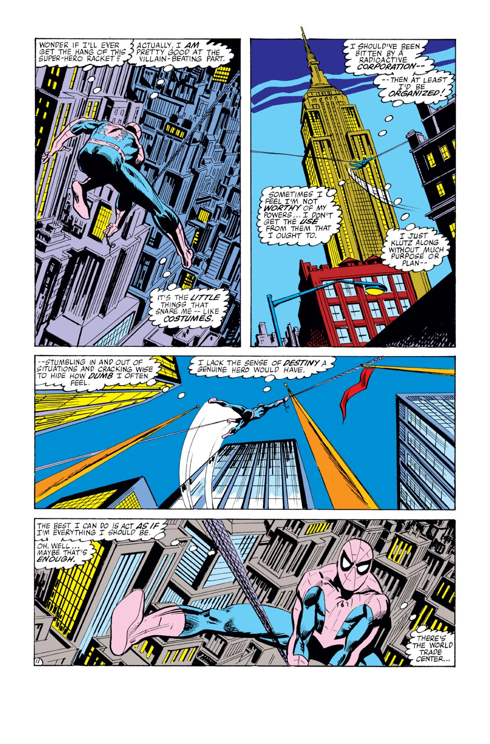 The Amazing Spider-Man (1963) 213 Page 11