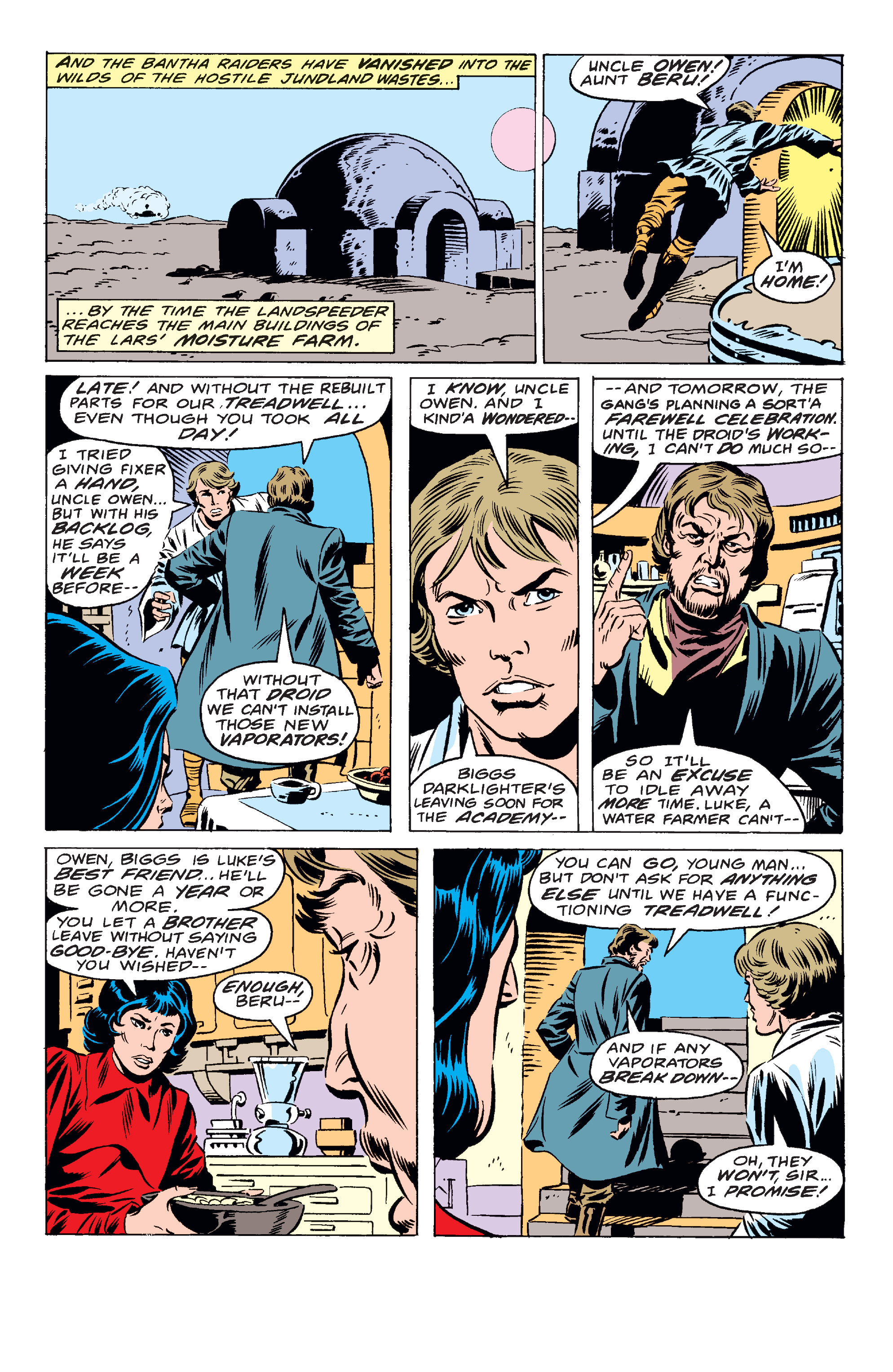 Read online Star Wars Omnibus comic -  Issue # Vol. 13 - 299
